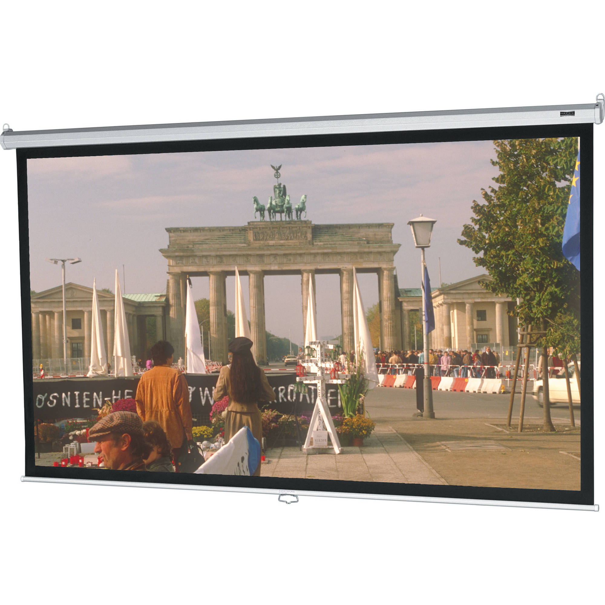da lite projection screens Find great deals on ebay for da-lite projection screen in tv projection screens and material shop with confidence.