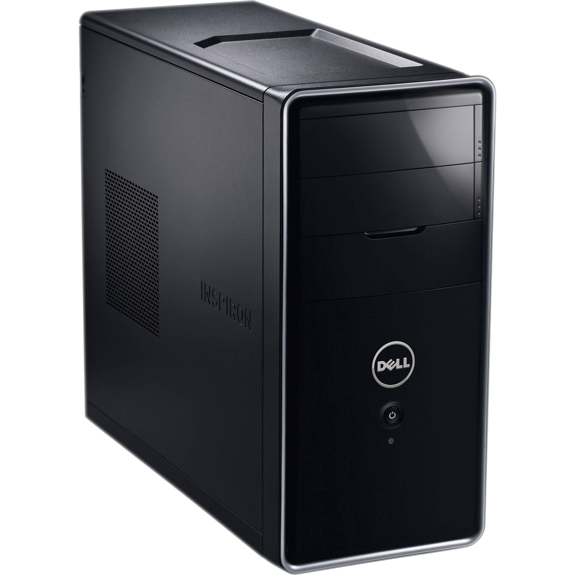 Dell Inspiron 570 Desktop Nvidia NV G310 VGA Windows