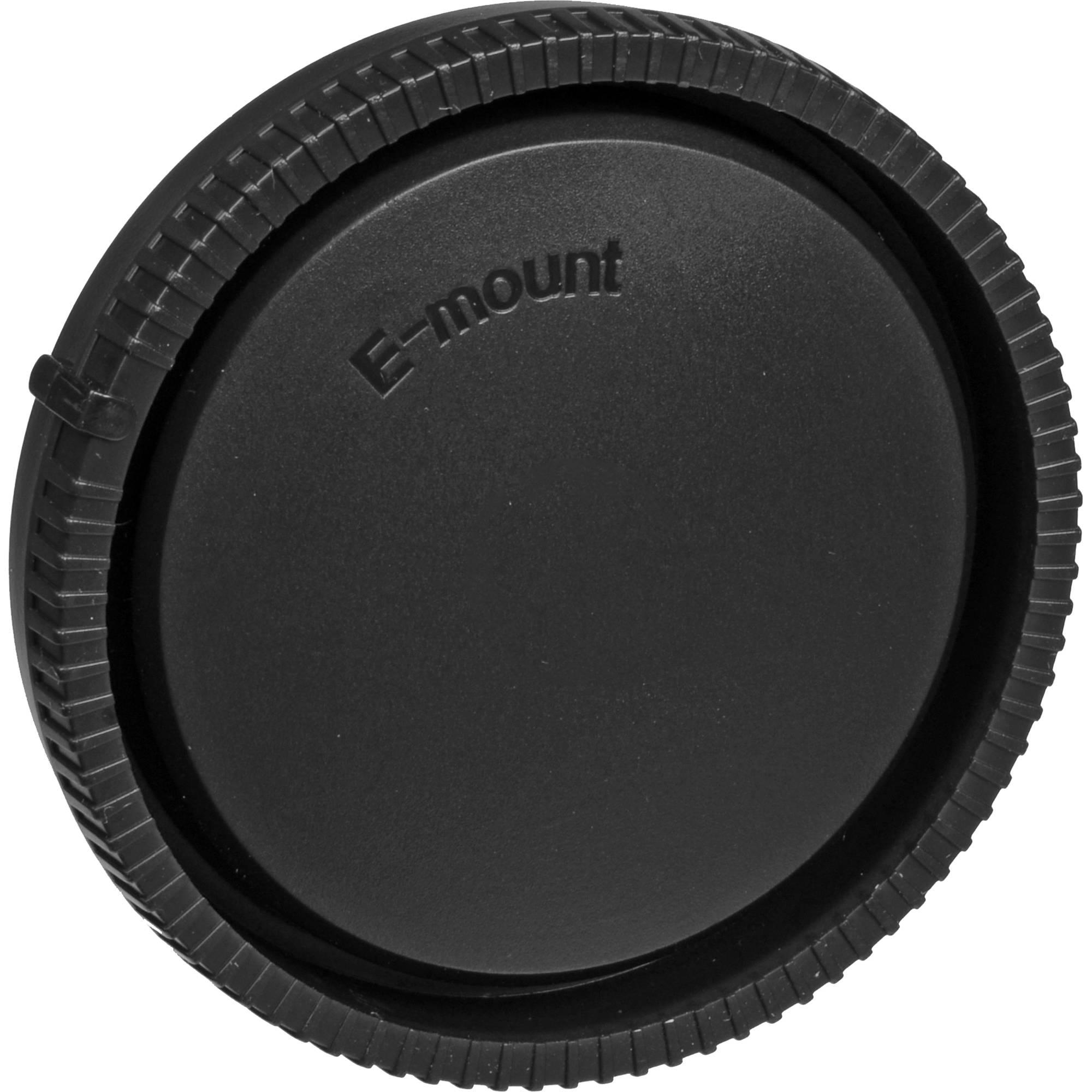 Dot Line Rear Lens Cap For Sony E Mount Lenses Dl 1557 B Amp H