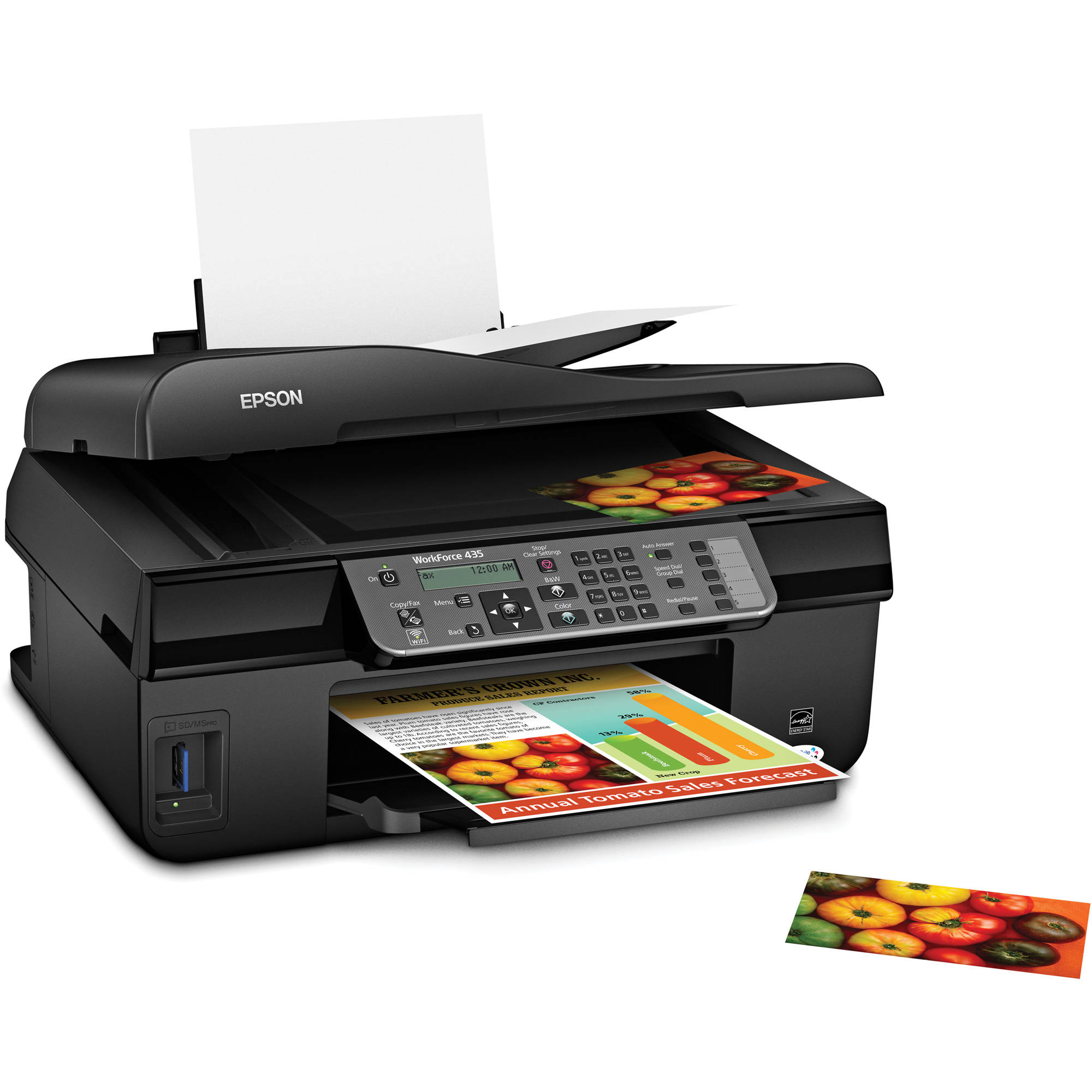 Best Color Inkjet Printer For Photos