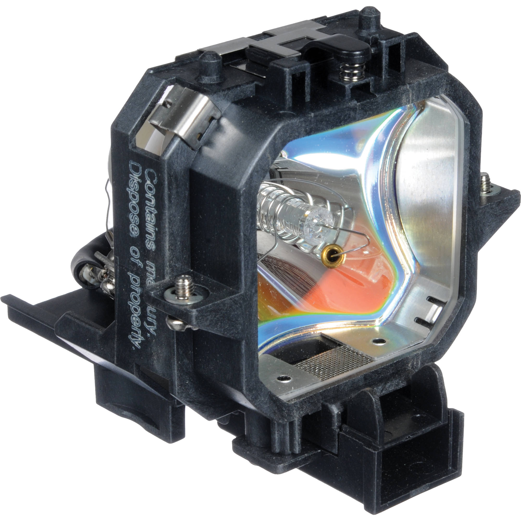 Epson V13H010L27 Projector Replacement Lamp V13H010L27 B&H Photo