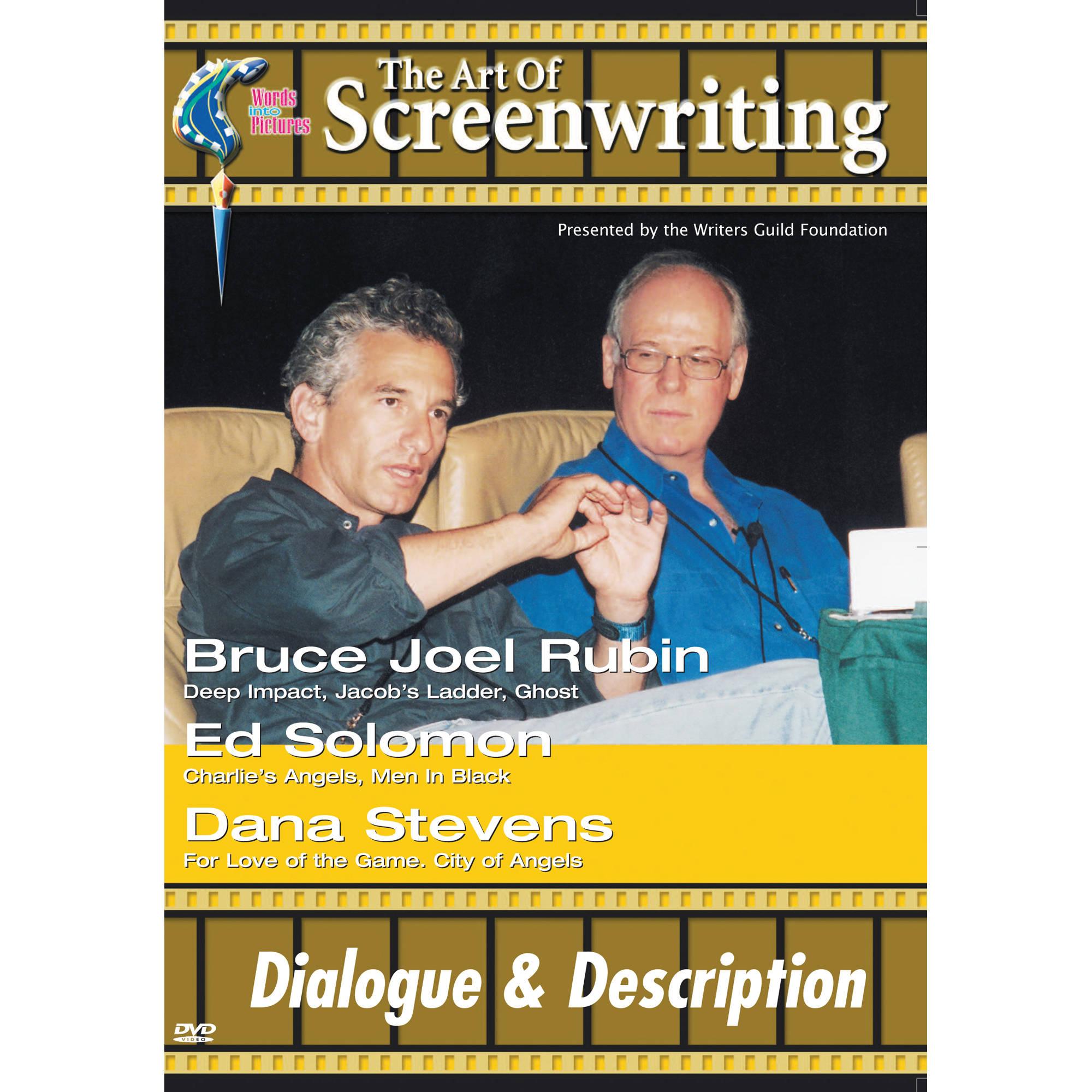 Write essay dvd