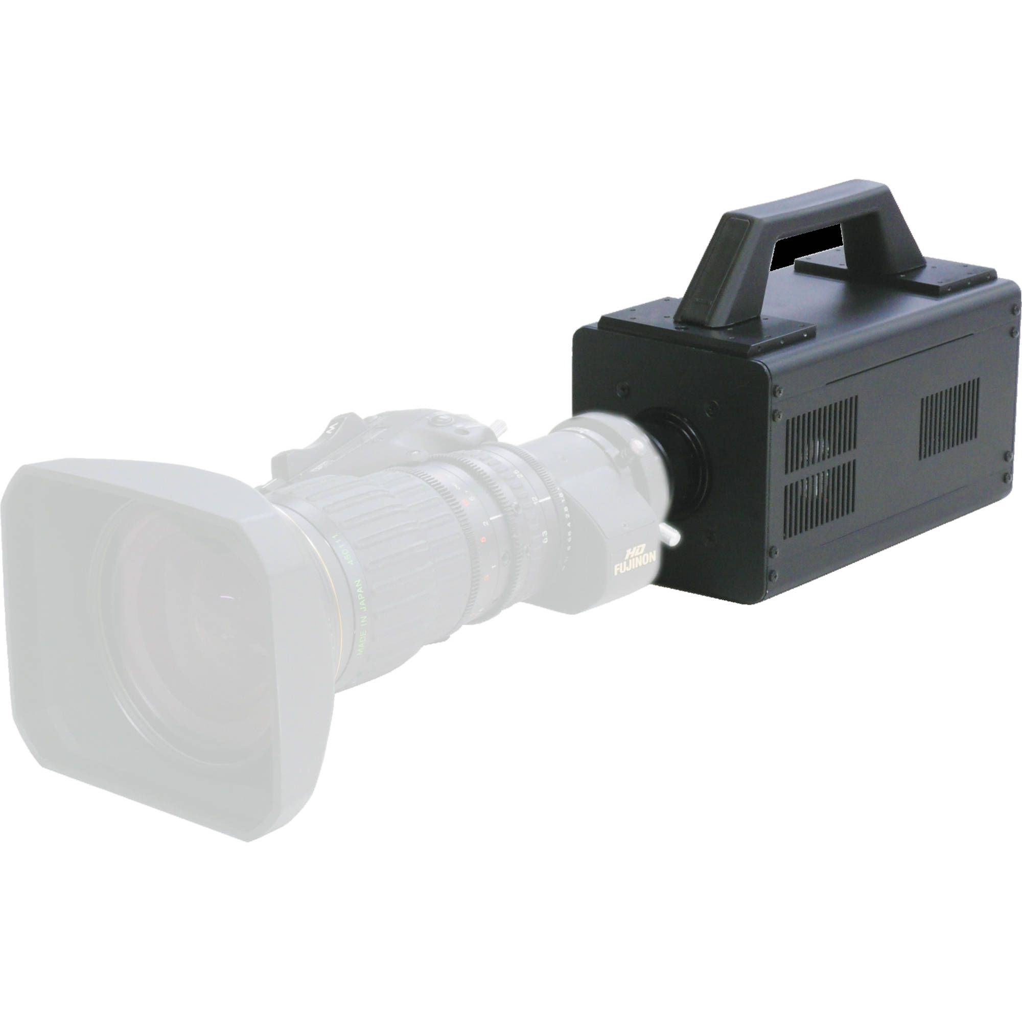For A Em 120h S E Ultra Sensitive Em Ccd Hd Camera Em 120h S E