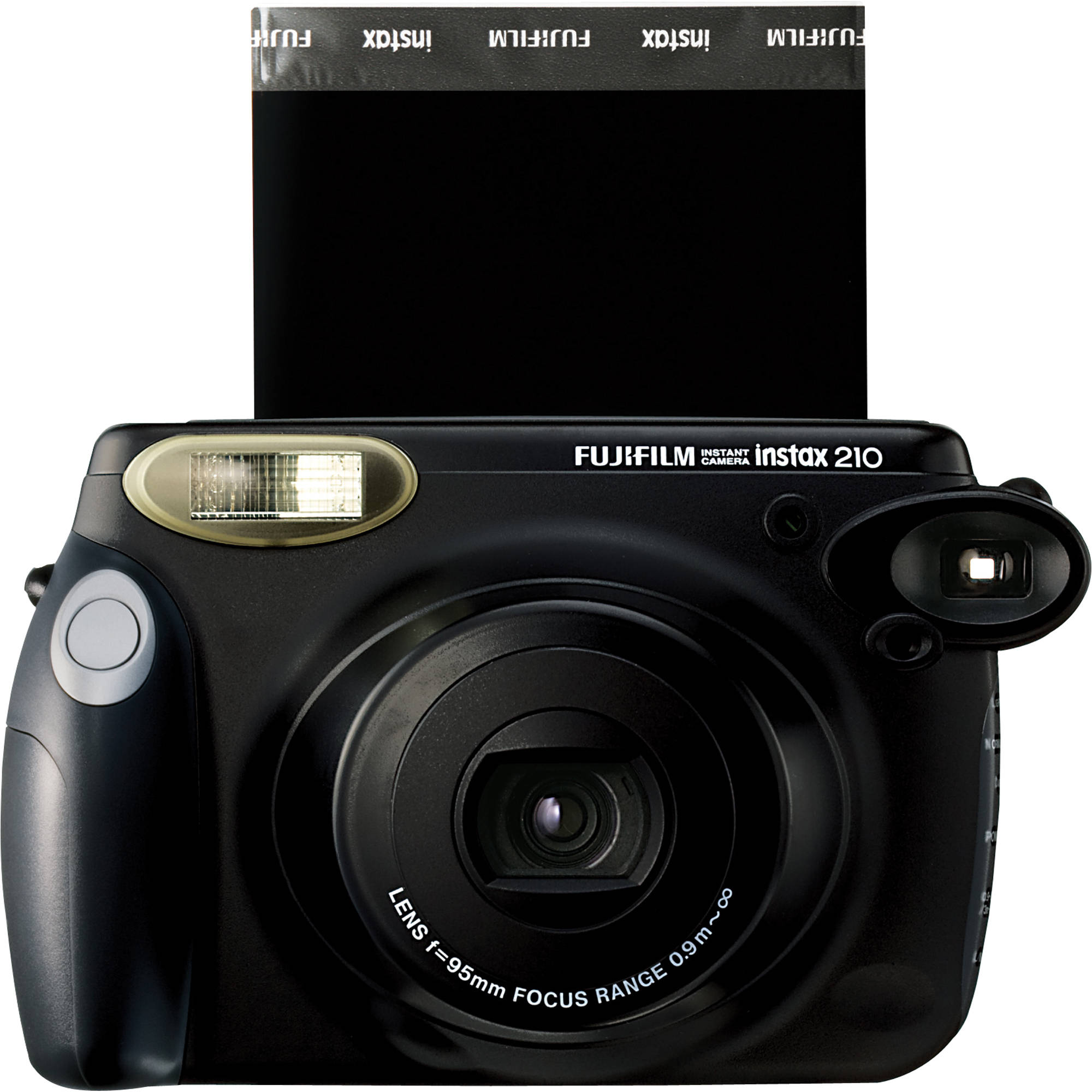 fujifilm instax 210 instant film camera 15950793 b h photo video. Black Bedroom Furniture Sets. Home Design Ideas