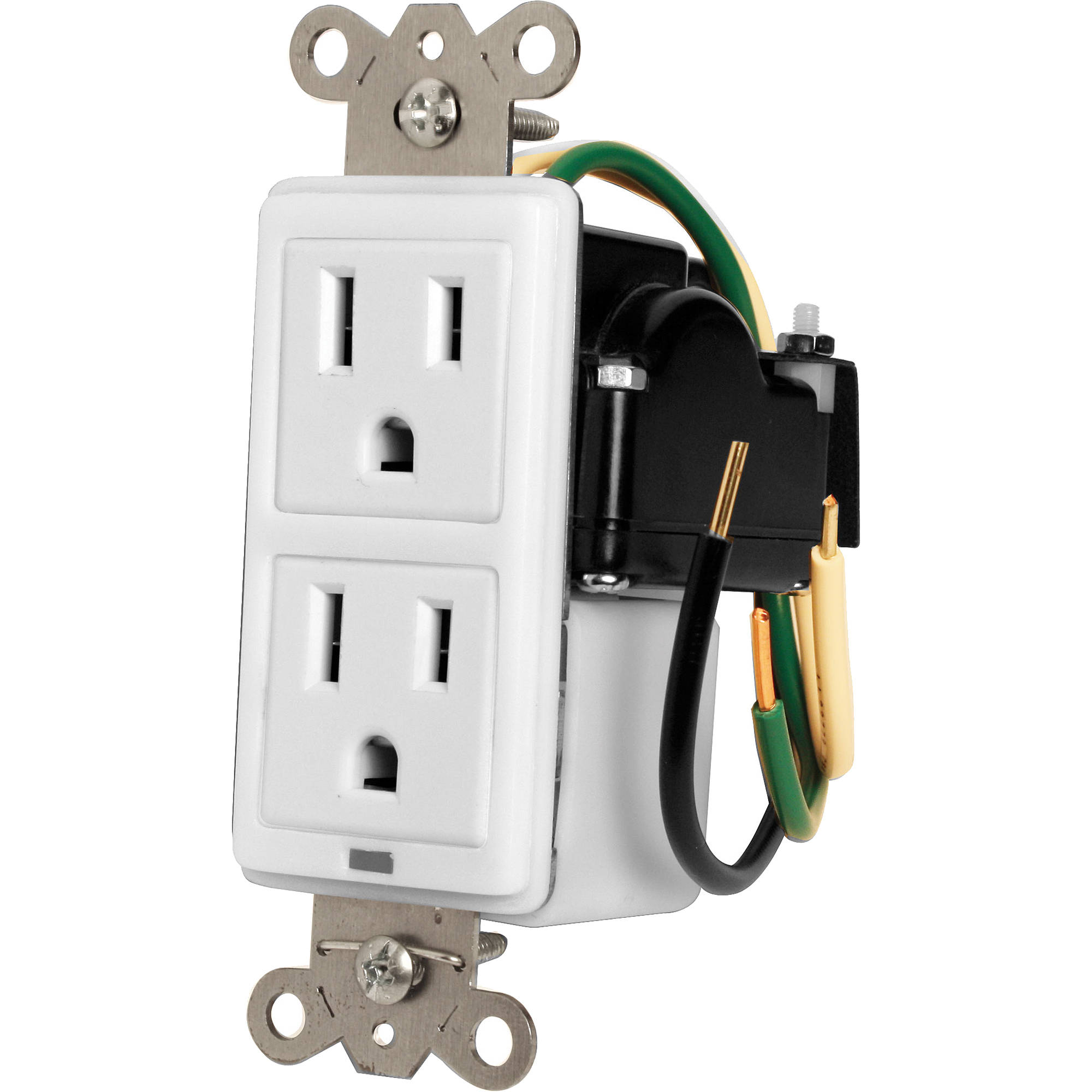Furman Miw Surge In Wall Protection System 1g Electrical Wiring Behind Walls