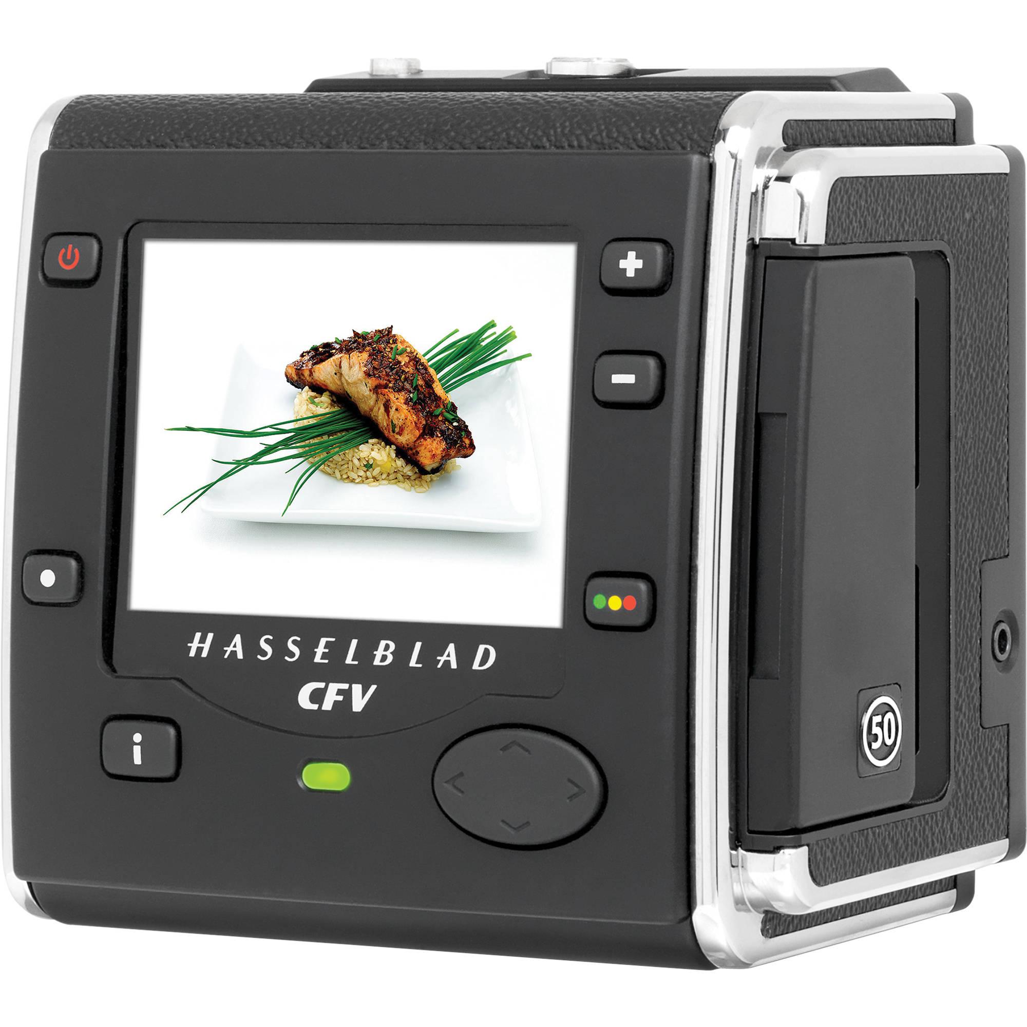 Hasselblad CFV-50c Digital Back Windows 8 Driver Download