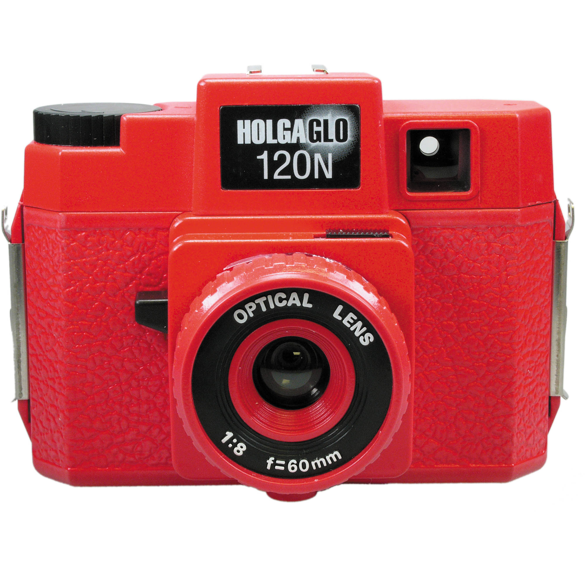 Holga HolgaGlo 120N Glows in the Dark Camera (Infra Red) 310120