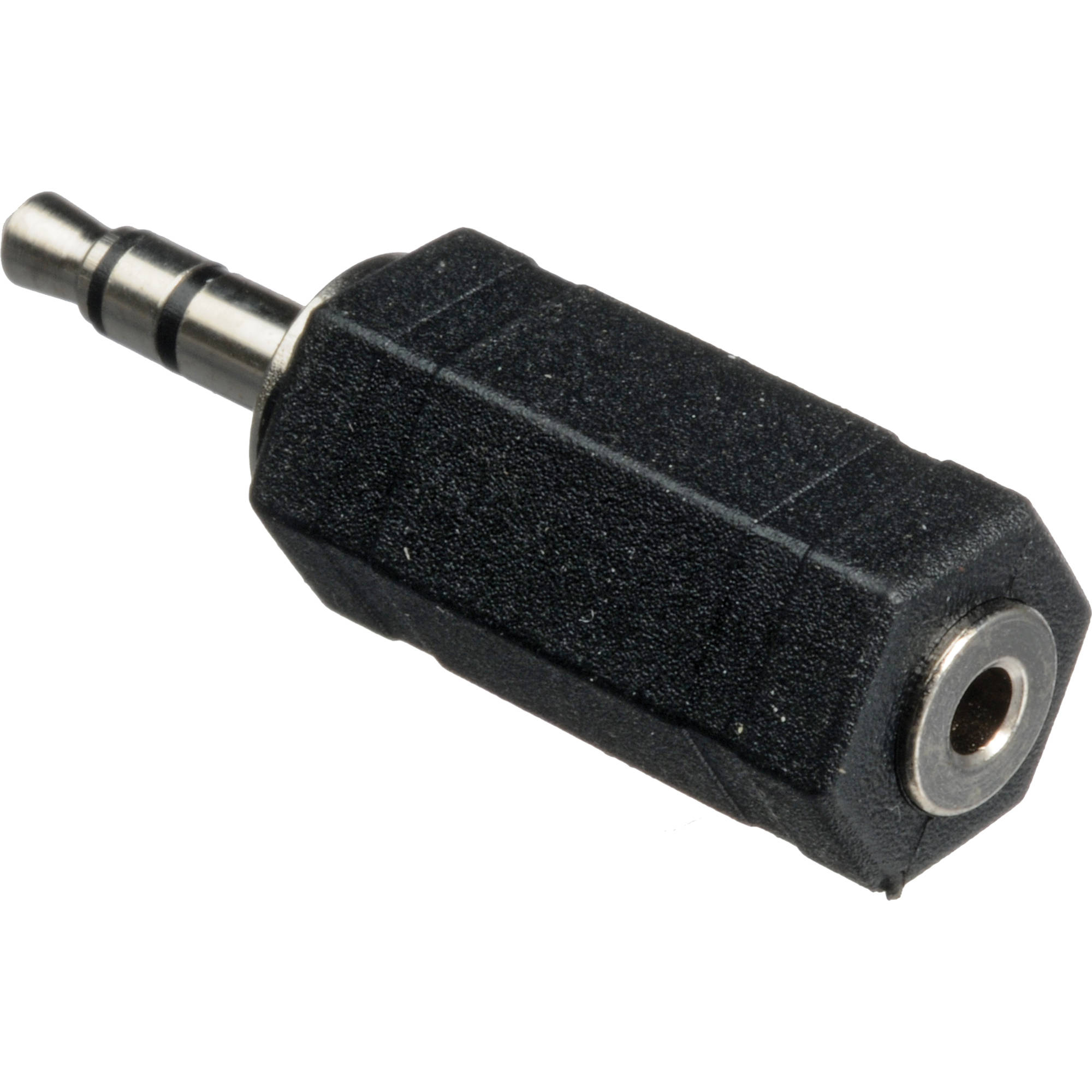 Hosa Technology Stereo 2 5mm Female To 3 5mm Male Adapter
