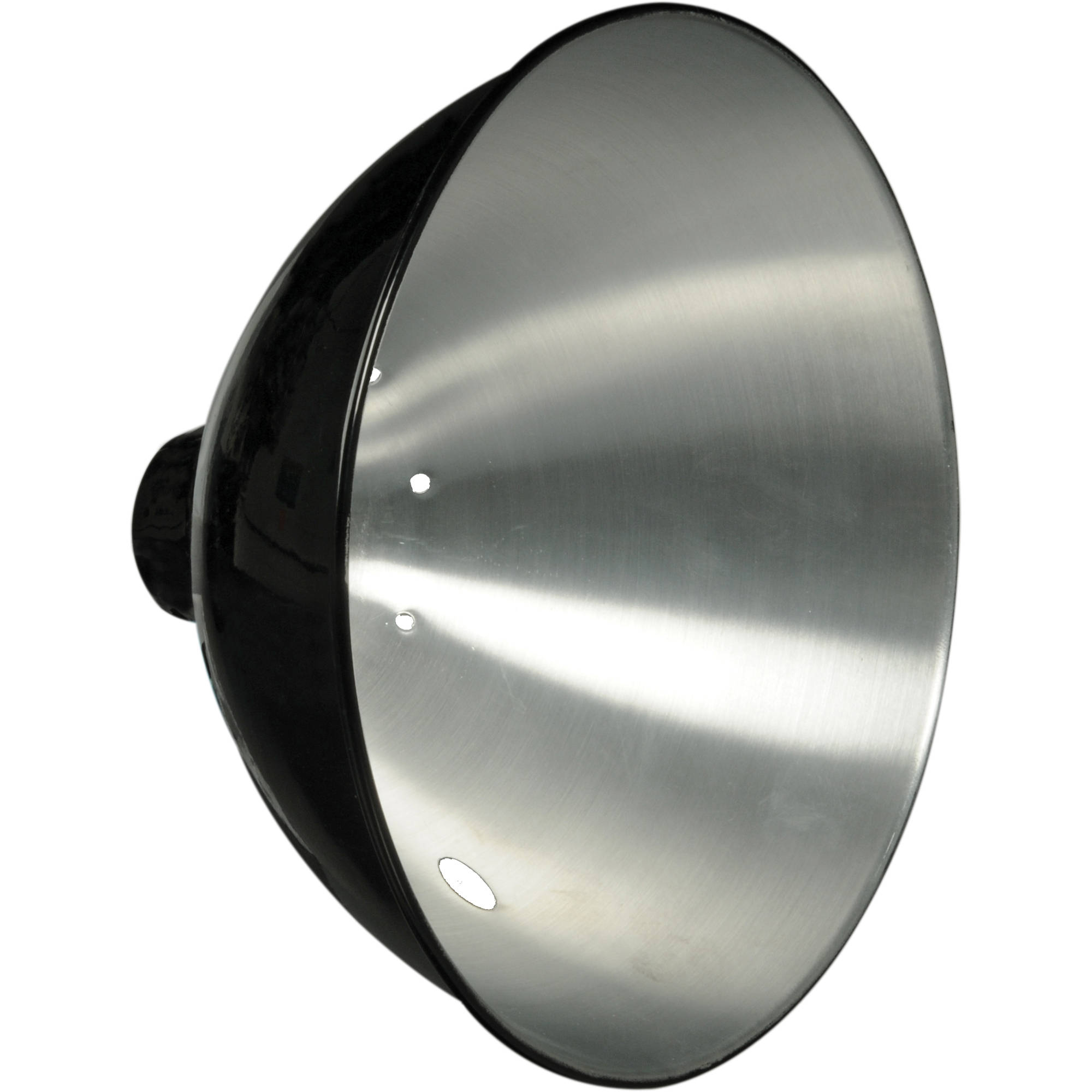 """Shop Light With Reflector: 12"""" 402620 B&H Photo Video"""