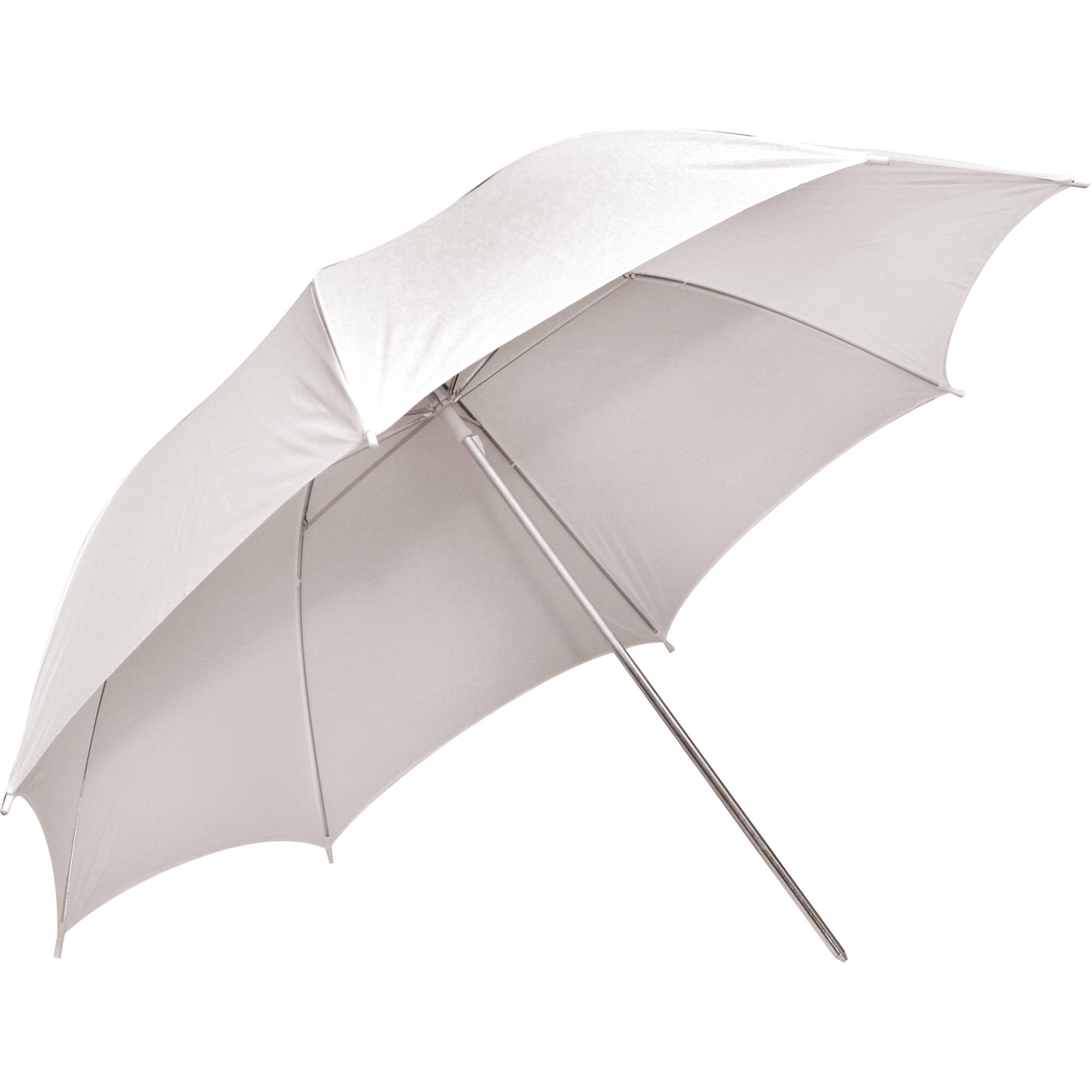 Impact White Translucent Umbrella 33