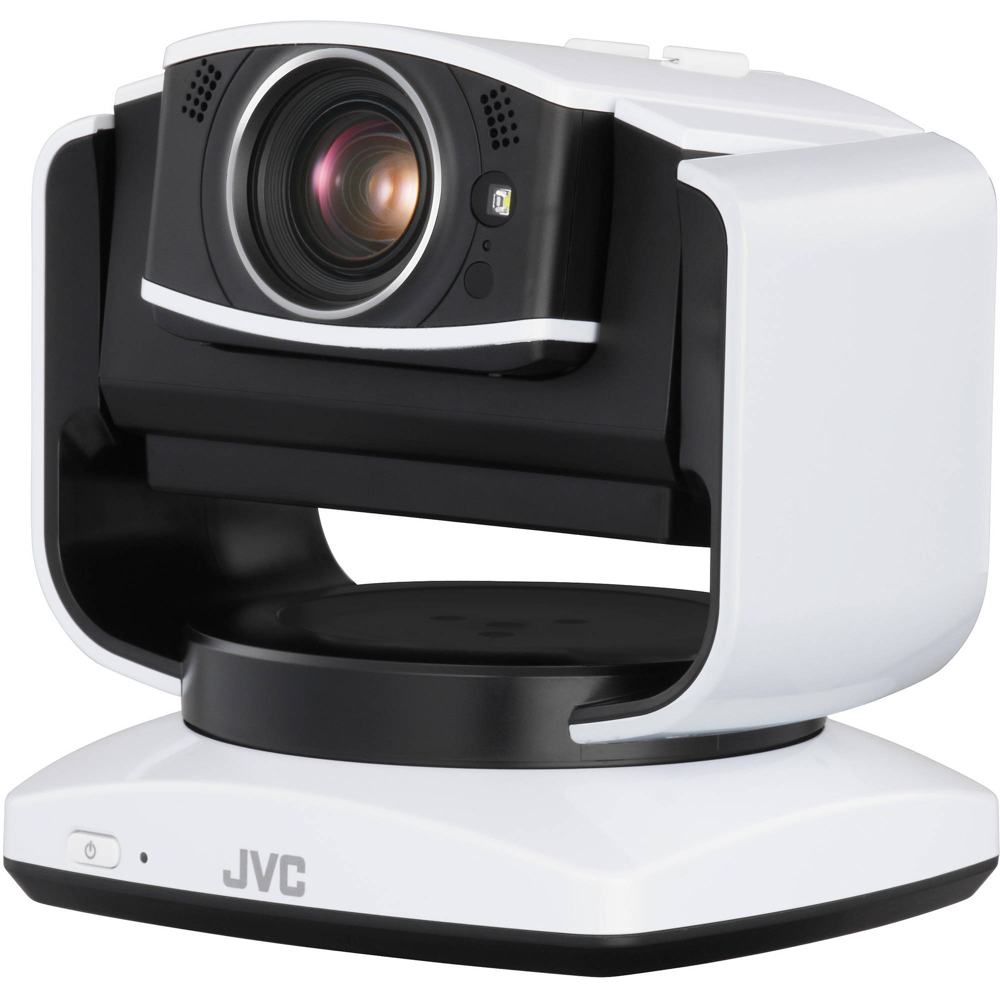 Jvc jvc gv ls2 live streaming camera gv ls2wus b h photo video for Camera streaming live