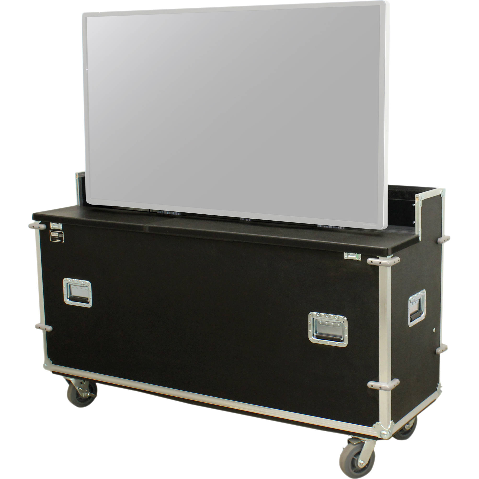 JELCO EL-70 EZ-LIFT Shipping and Display Case EL-70 B&H Photo