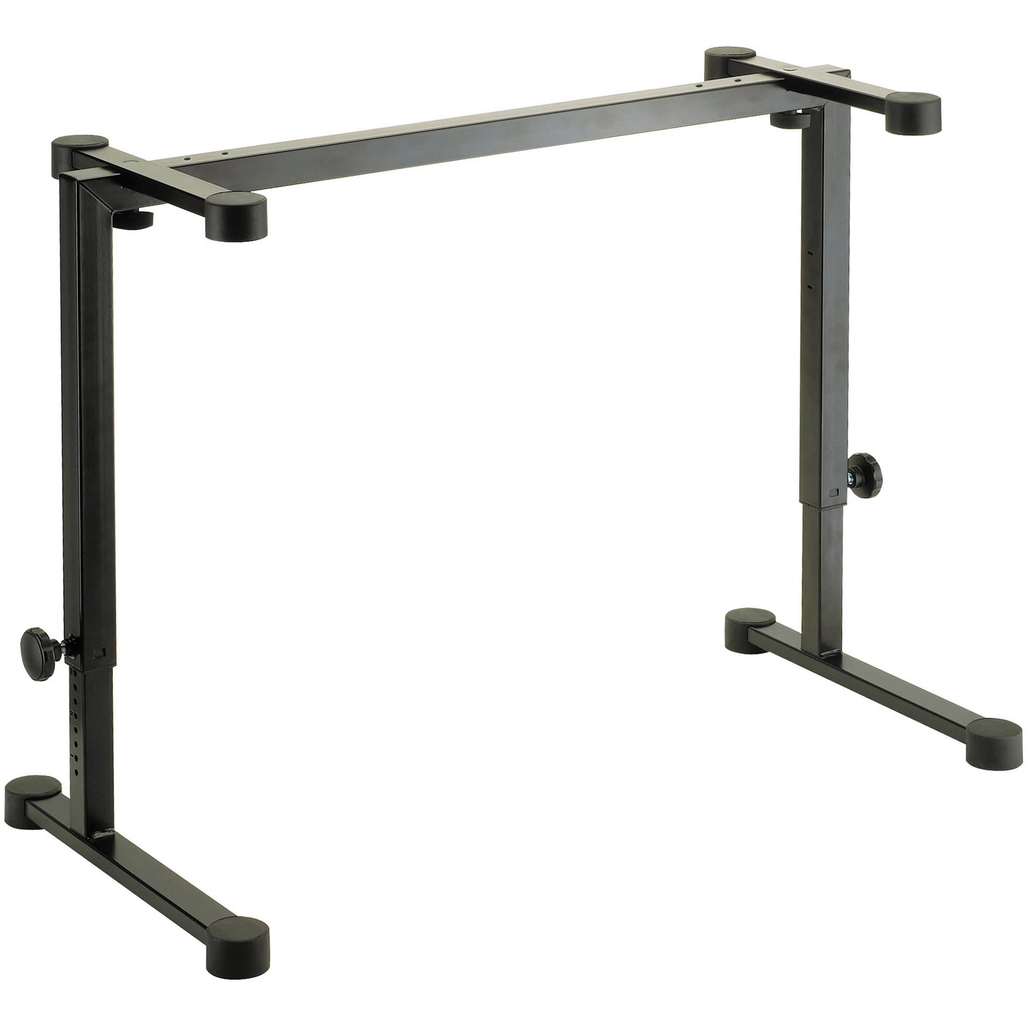 18810 Omega Table-Style Keyboard Stand (Black) 18810-000-55