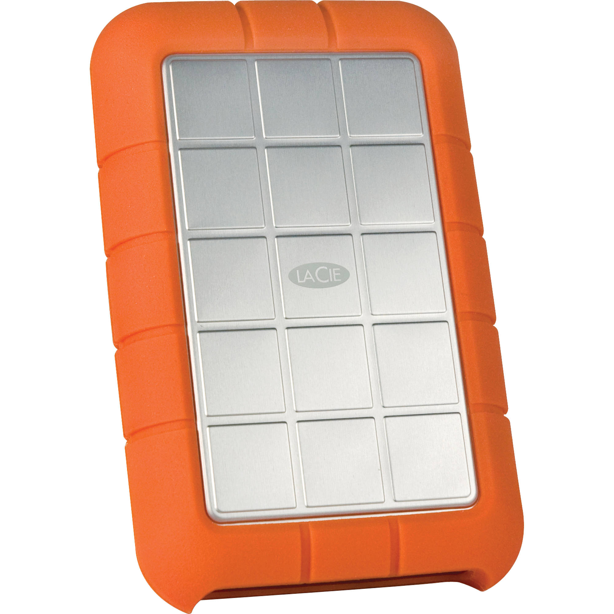 Lacie 500gb Rugged Triple Interface Usb 3 1 Gen Portable Hard Drive