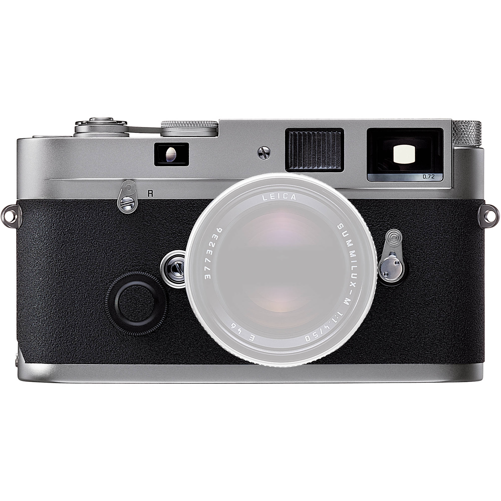 Leica mp lens not included