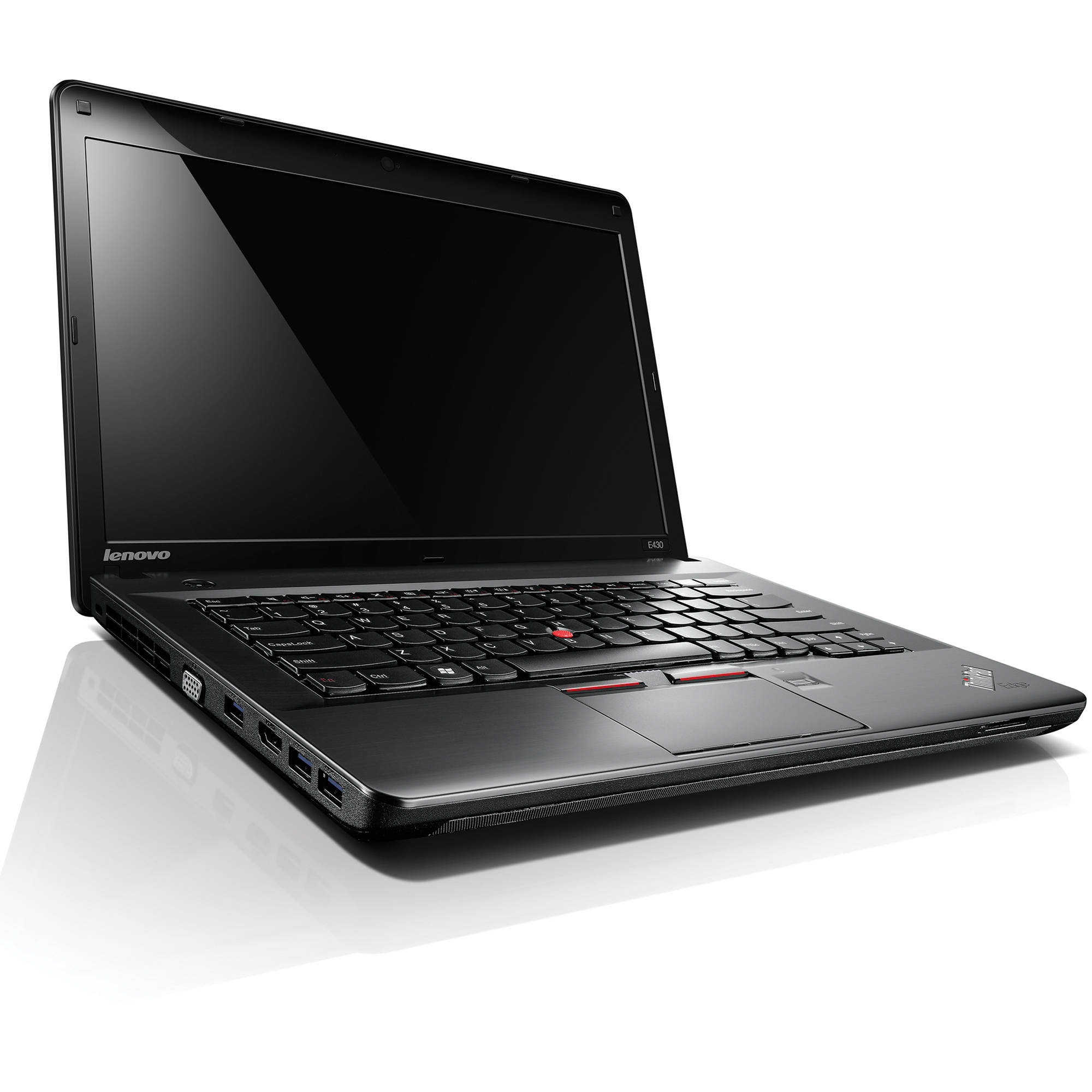 Driver: Lenovo ThinkPad Edge E430 Integrated Camera