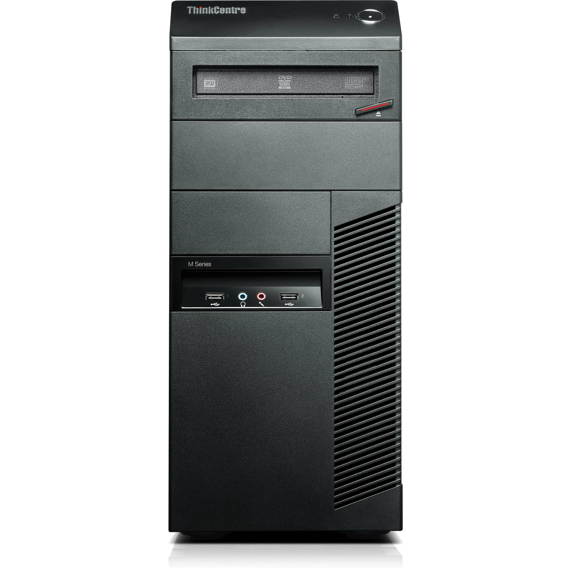 Lenovo ThinkCentre M91 ATI HD5450 Display Driver
