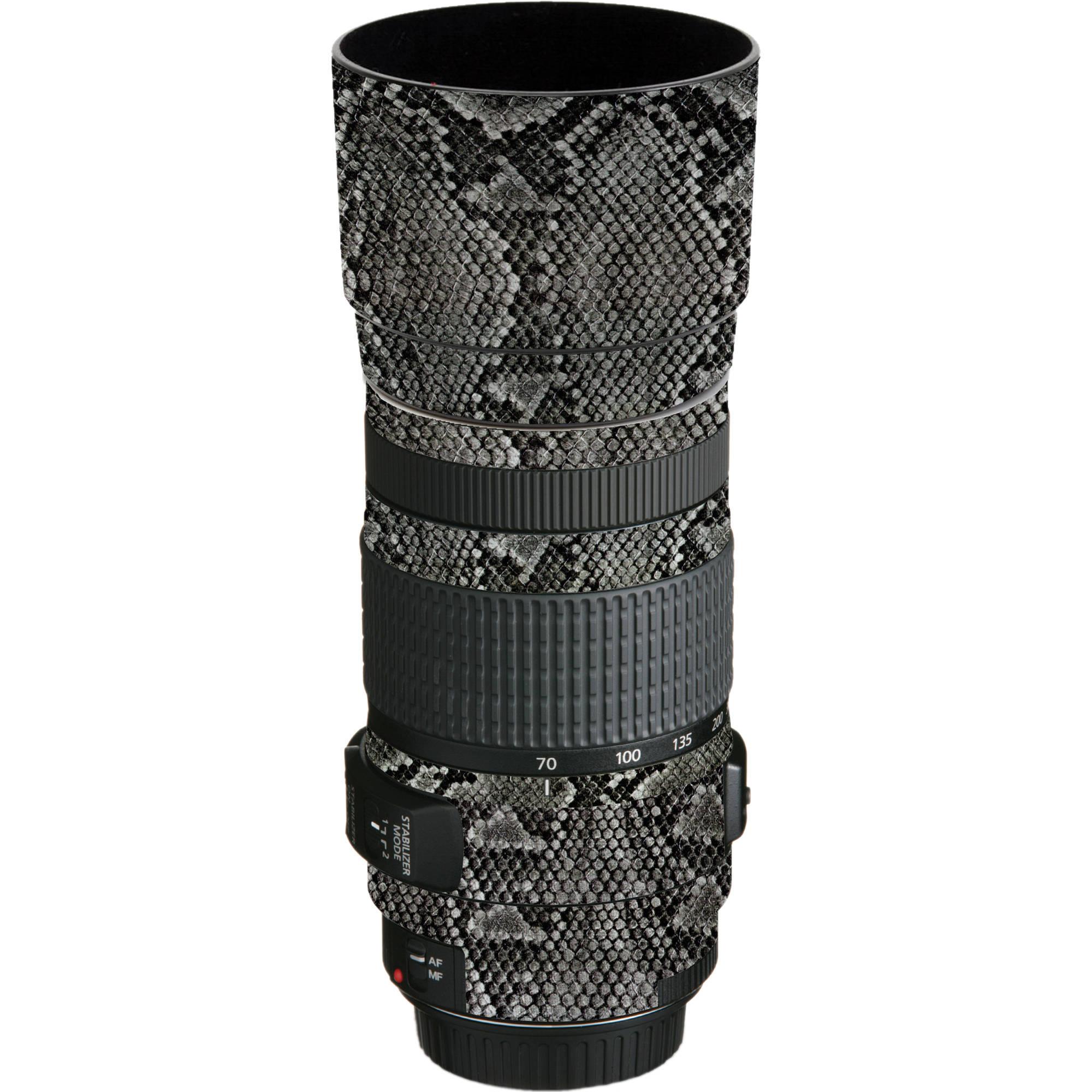 23a478756ba9fb LensSkins LS C703004XSS Lens Wrap for Canon 814458.jpg