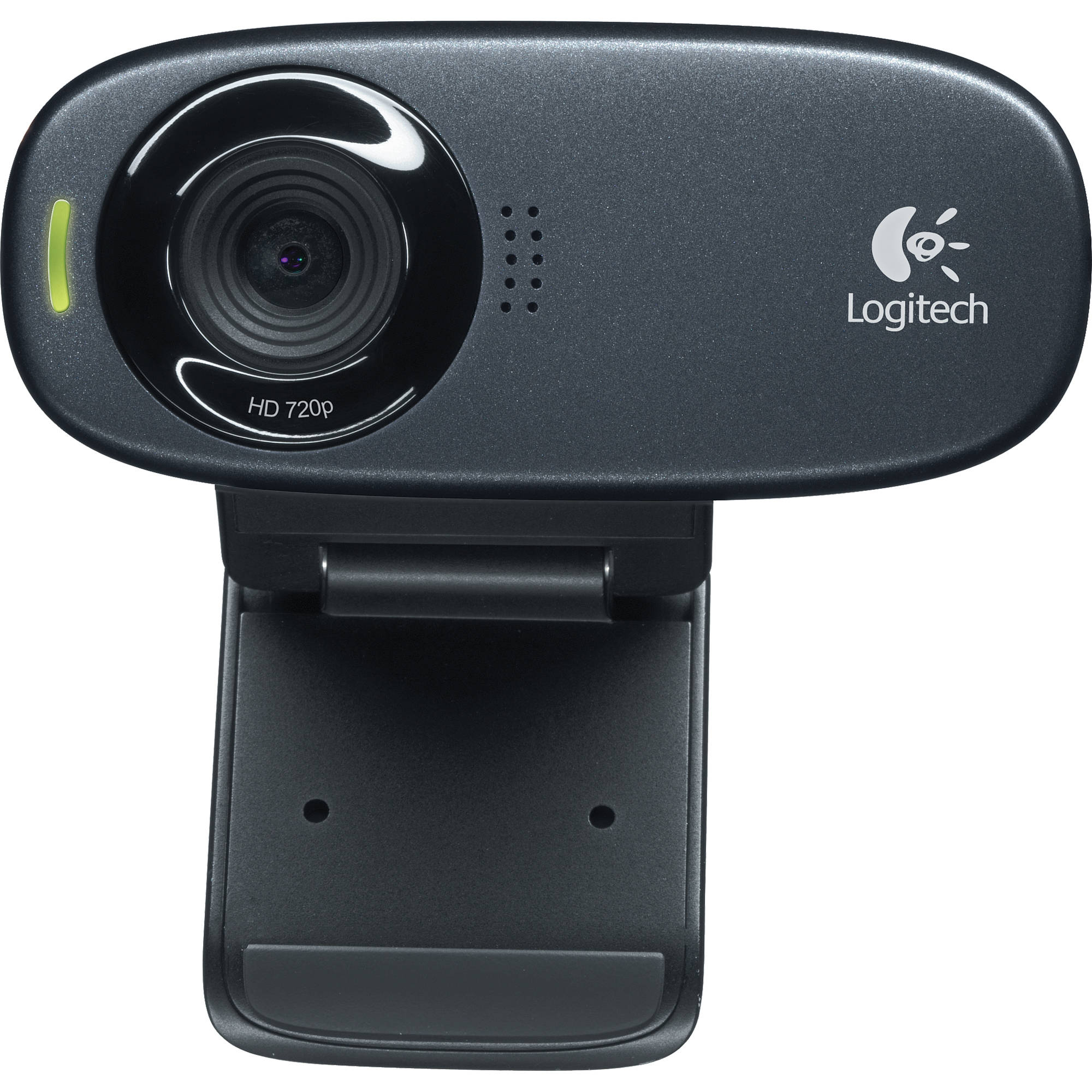Logitech C310 Hd Webcam 960 000585 B H Photo Video
