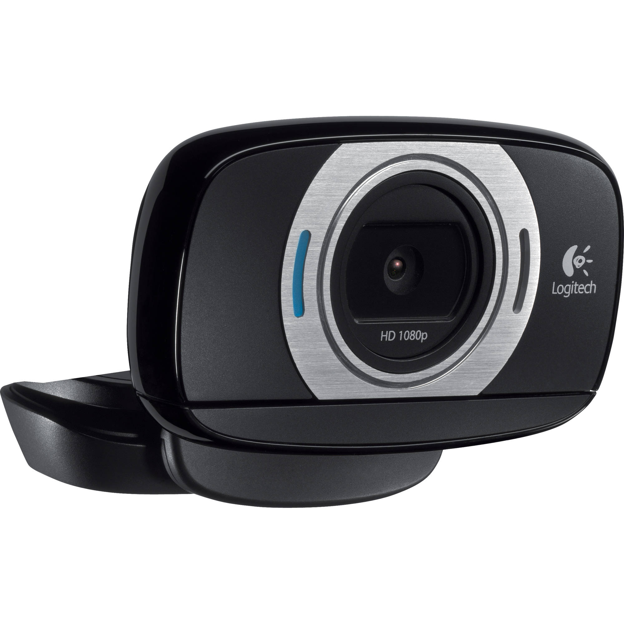 Logitech C615 Hd Webcam 960 000733 B H Photo Video