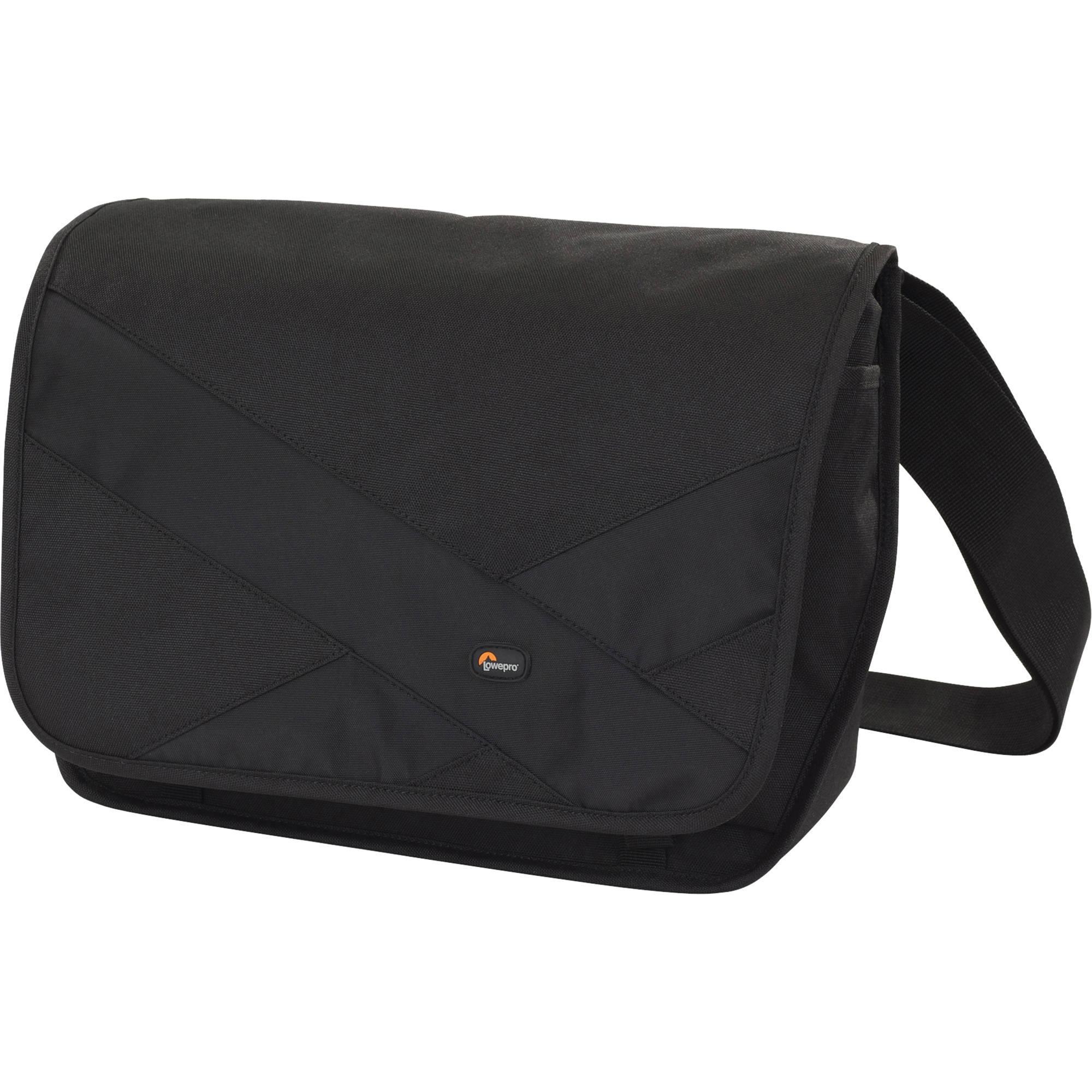Lowepro Exchange Messenger Bag Black