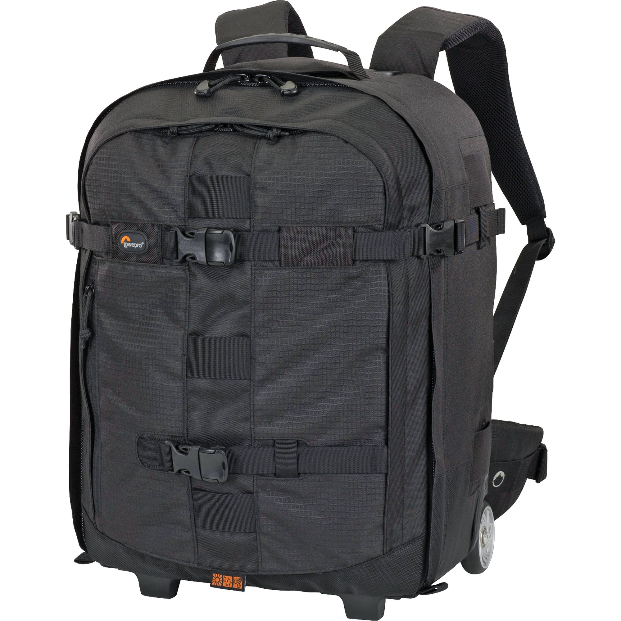 Lowepro Pro Runner x450 Rolling AW Backpack LP36147 B&H Photo