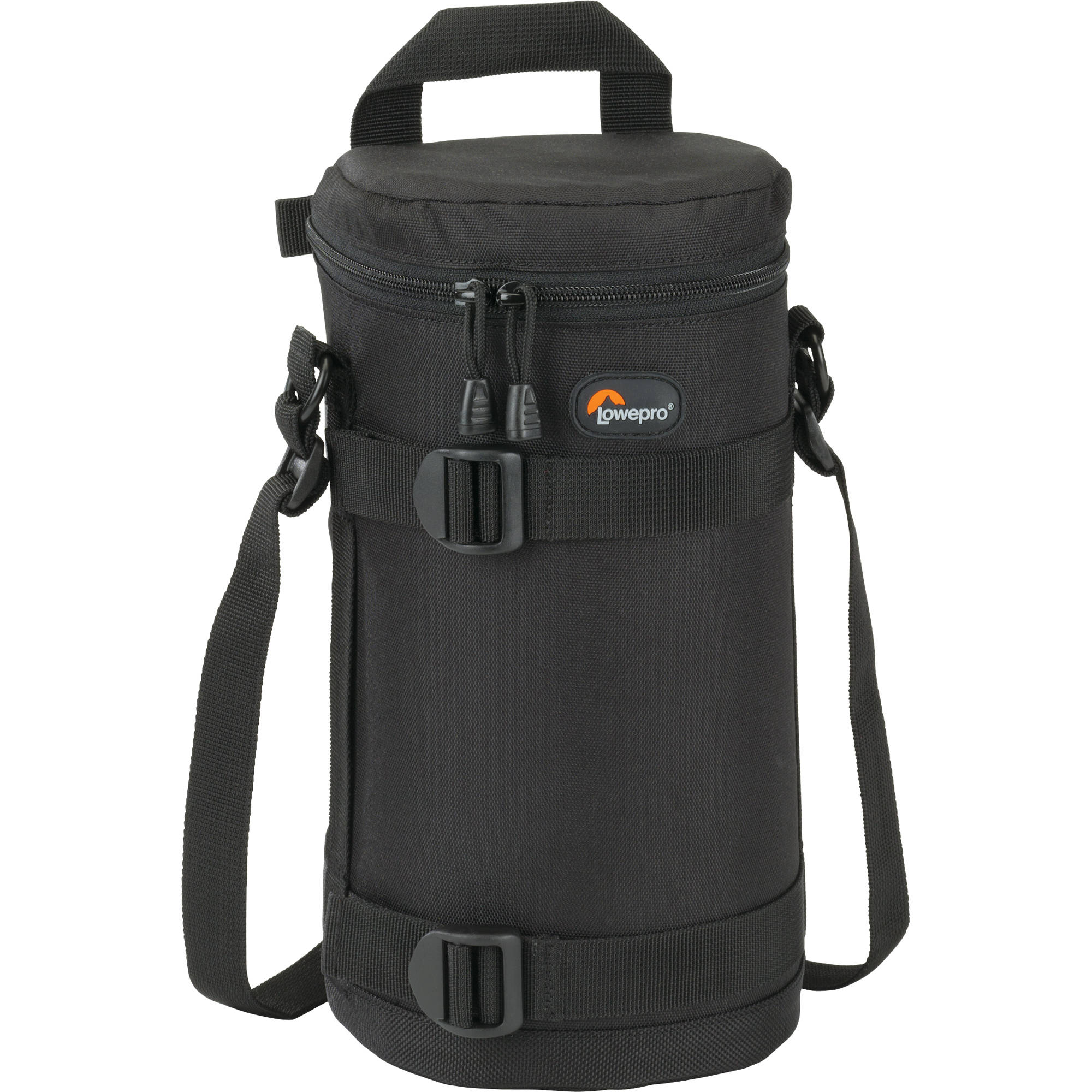 Lowepro Compact Zoom Lens Case 8x12cm Black