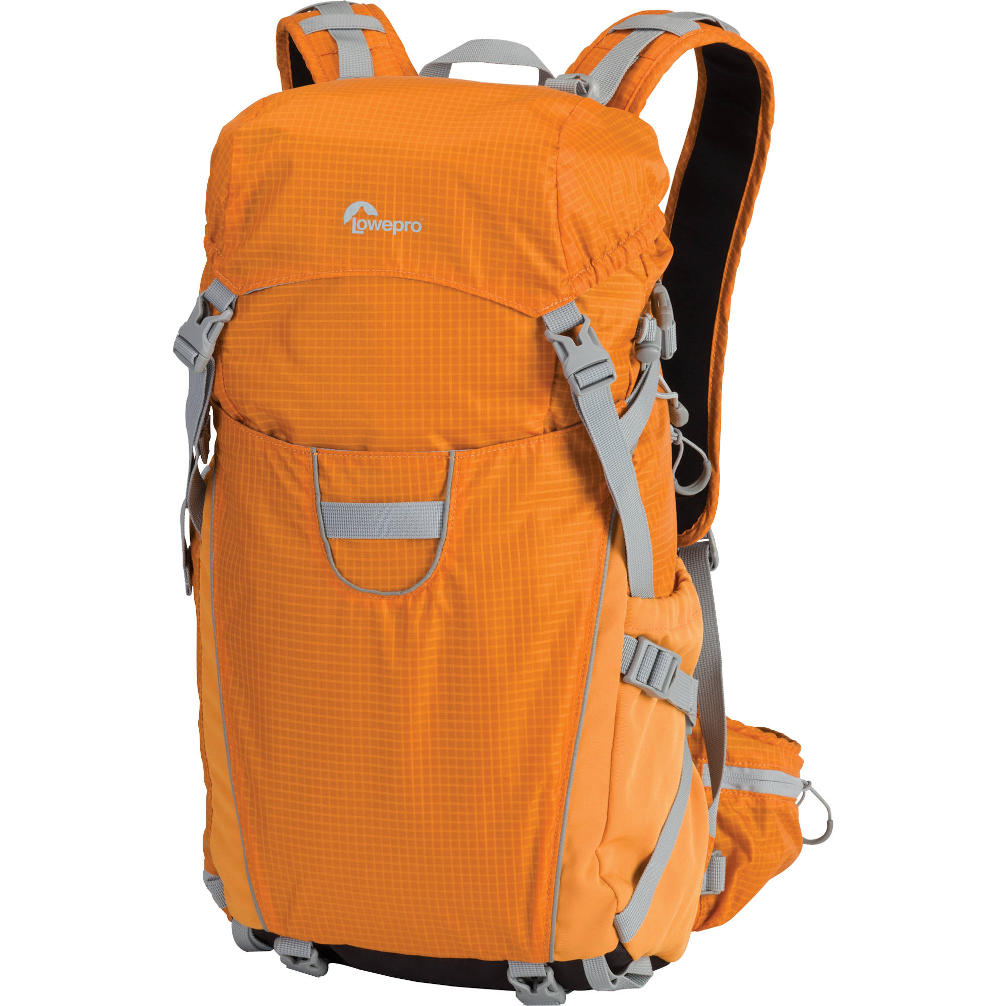Lowepro Photo Sport 200 AW Backpack (Orange) LP36354 B&H Photo