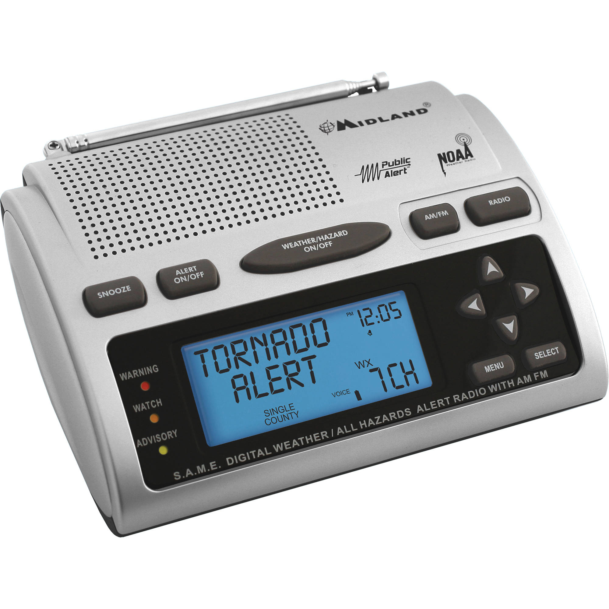 amazon am fm radios with Midland Wr300mid Wr 300 S A M E Weather on B003XQFZ1C furthermore Radioshack Am Fm Stereo Headset Radio 3 as well B01BY7YIOQ in addition GRUNDIG SHORTWAVE RADIO S350DL NEW CONDITION 26566778 in addition Tecsun Pl 880.