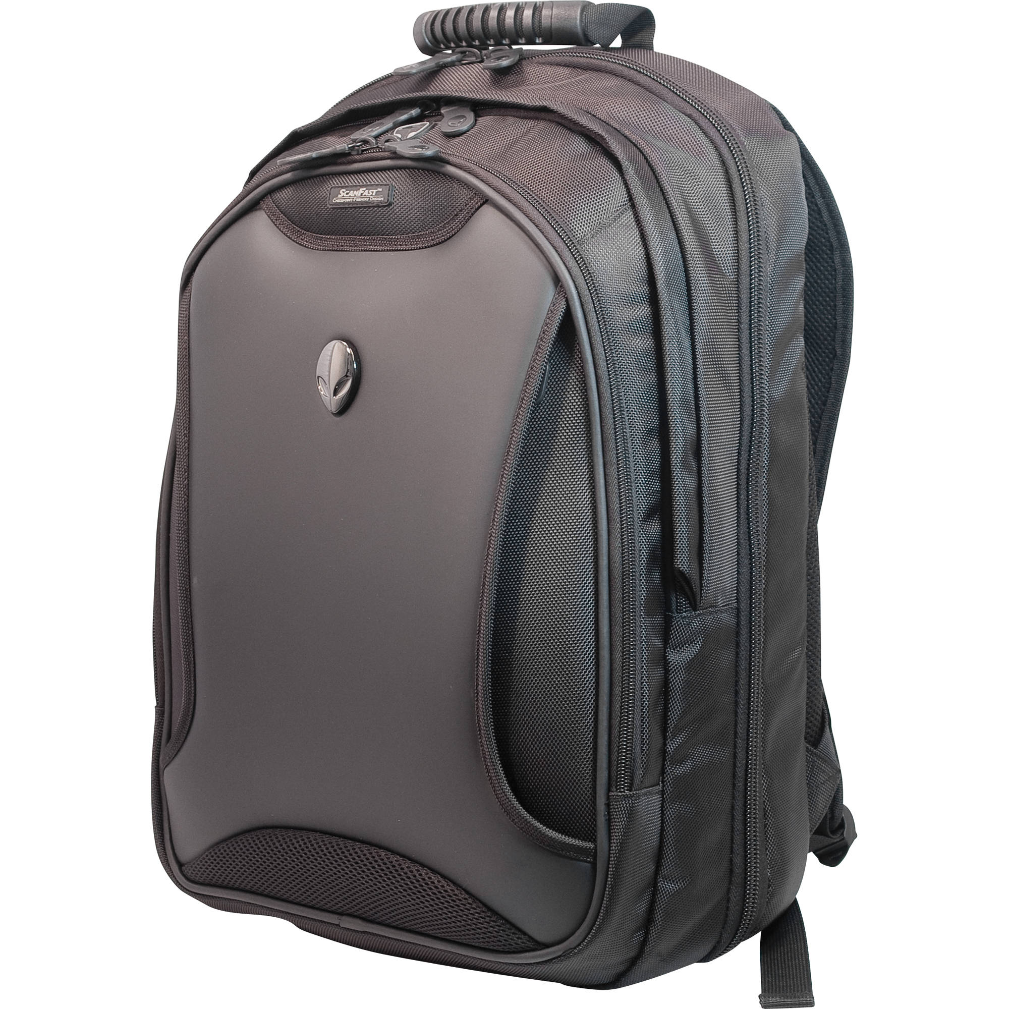 Alienware Orion M17x Backpack
