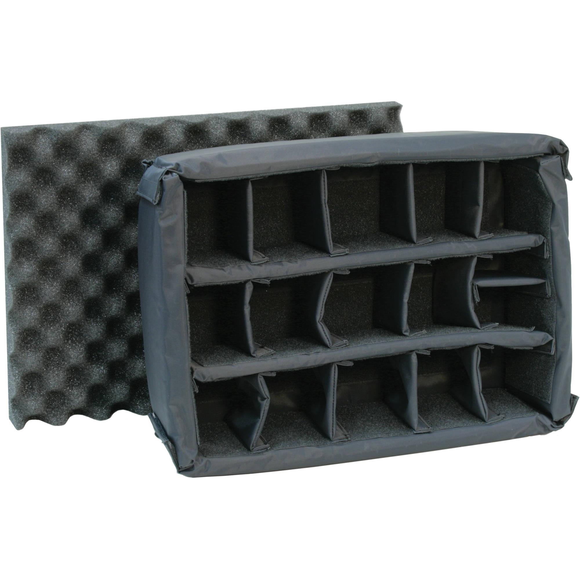 nanuk padded divider insert for 930 case 930 divi b h photo