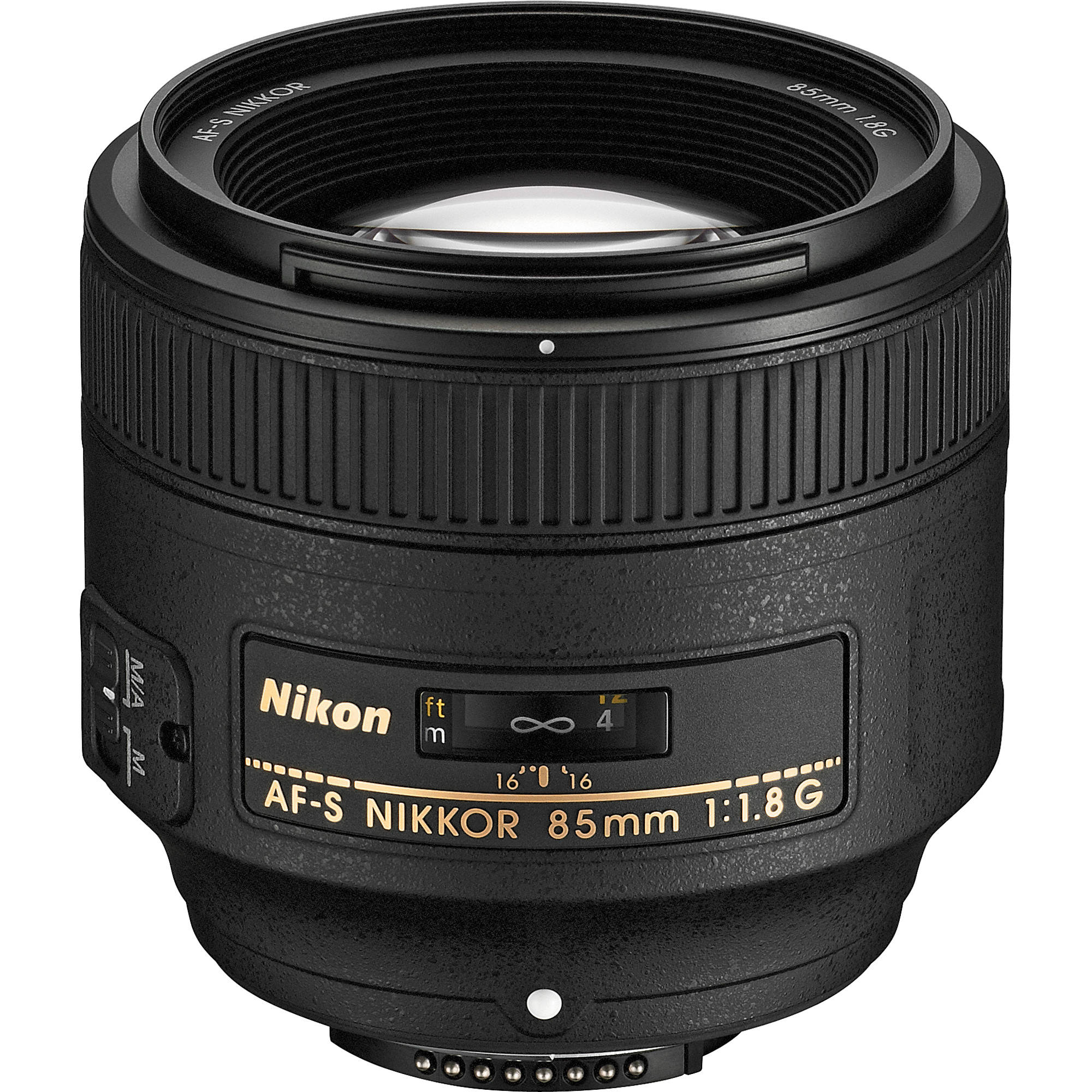 nikon af s nikkor 85mm f 1 8g lens 2201 b h photo video rh bhphotovideo com Nikon 85Mm 1.8G Sample Is Nikon 50Mm F 1 8G AF-S Portraits