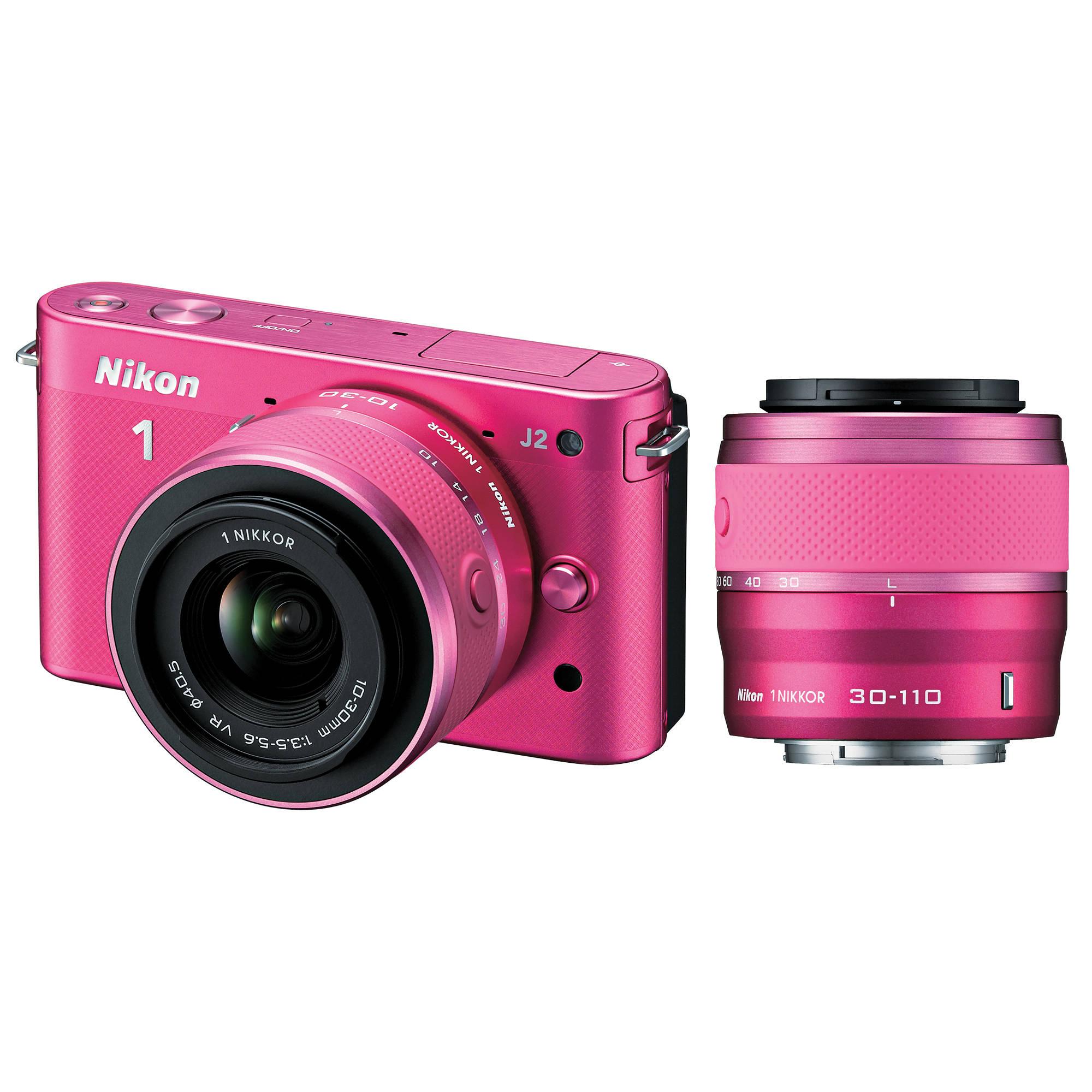 Drivers Nikon 1 J2 Digital Camera