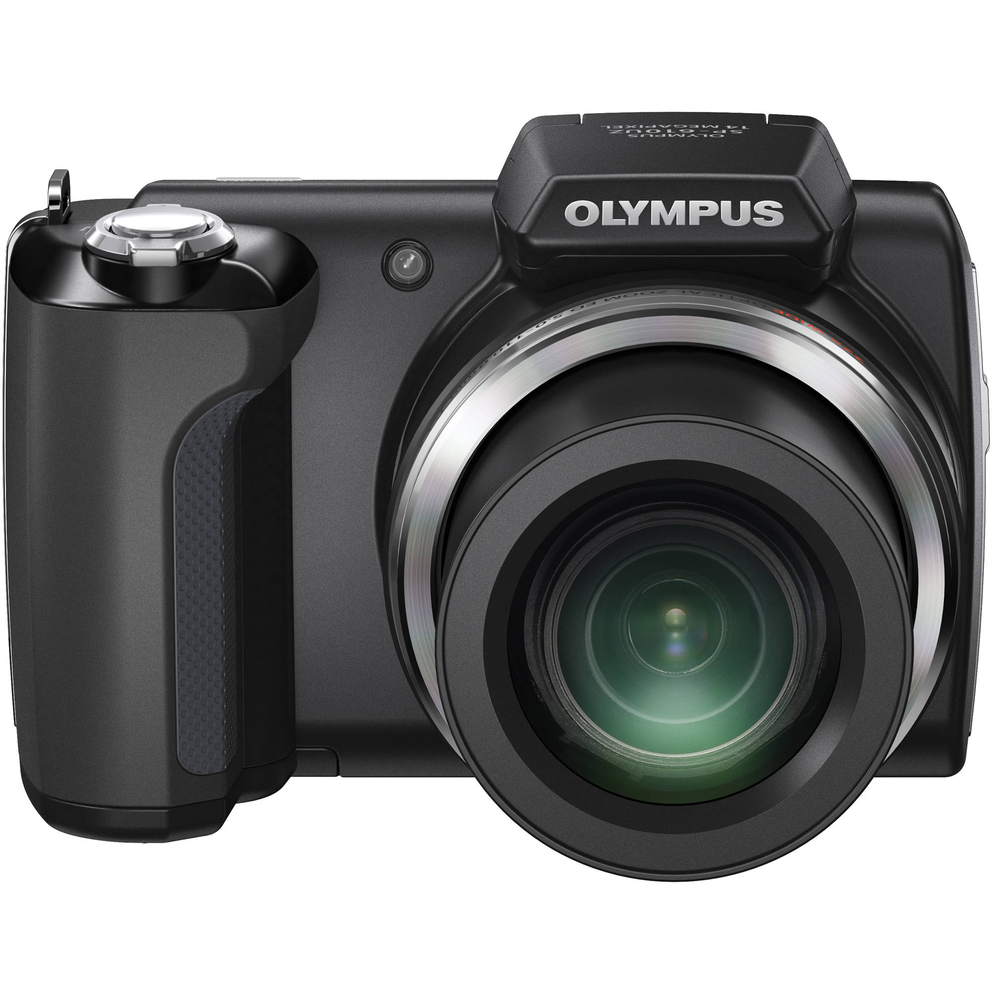 olympus sp 610uz digital camera black 228046 b h photo video rh bhphotovideo com Olympus Camera SP-600UZ Olympus Camera SP-600UZ