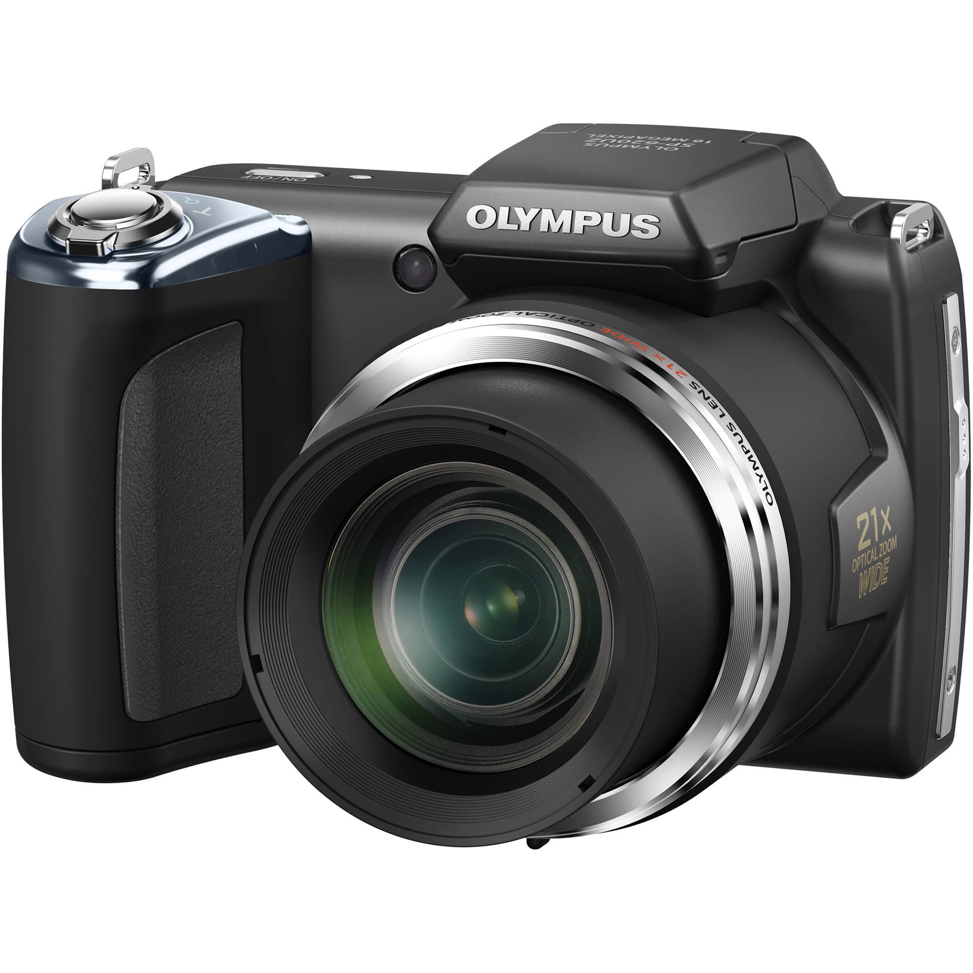 olympus sp 620uz digital camera black v103040bu000 b h photo rh bhphotovideo com Olympus SP 620Uz Camera Olympus SP 620Uz Camera