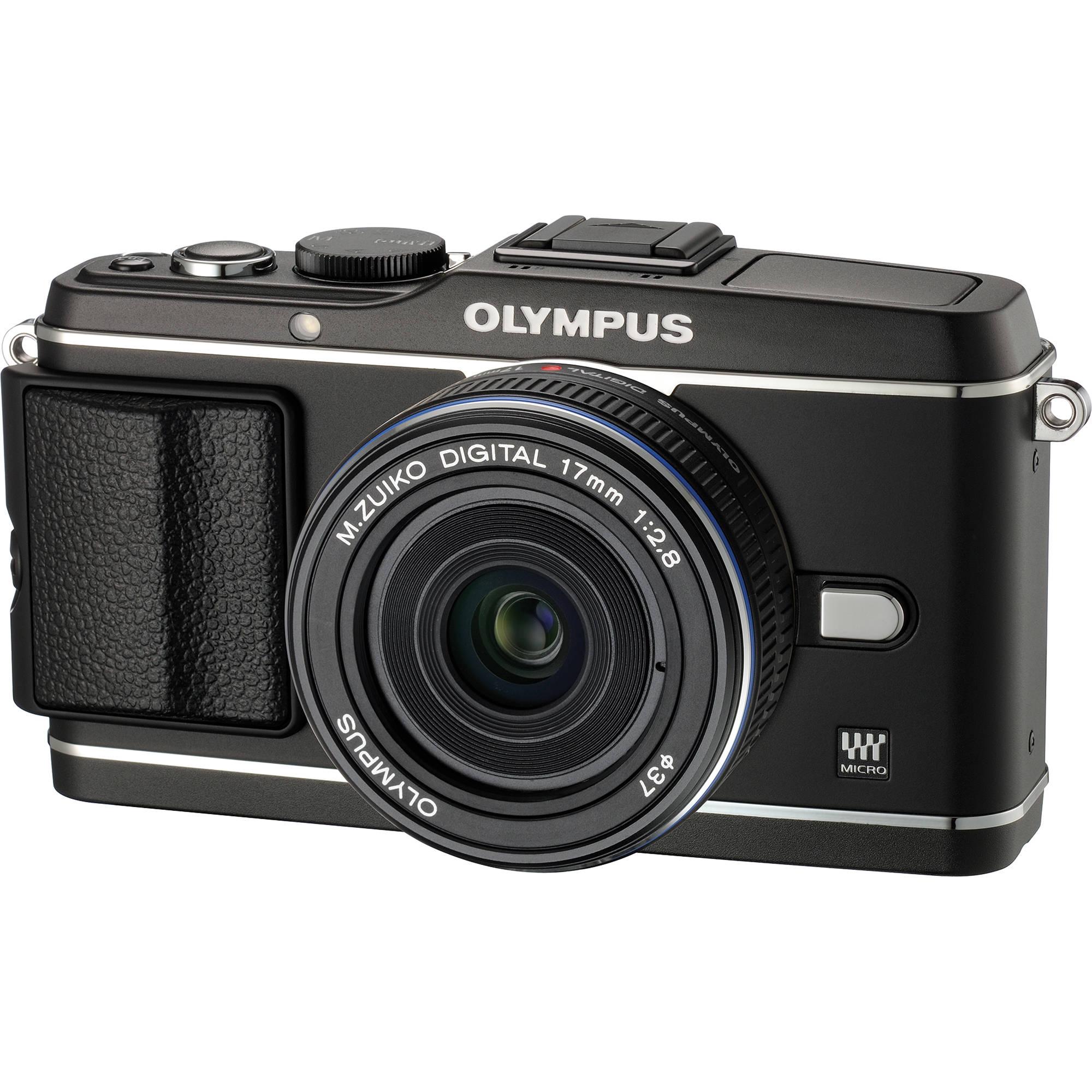 olympus e p3 pen digital camera with 17mm lens v204033bu000 b h rh bhphotovideo com olympus pen e-p3 user manual olympus pen e-p3 manual