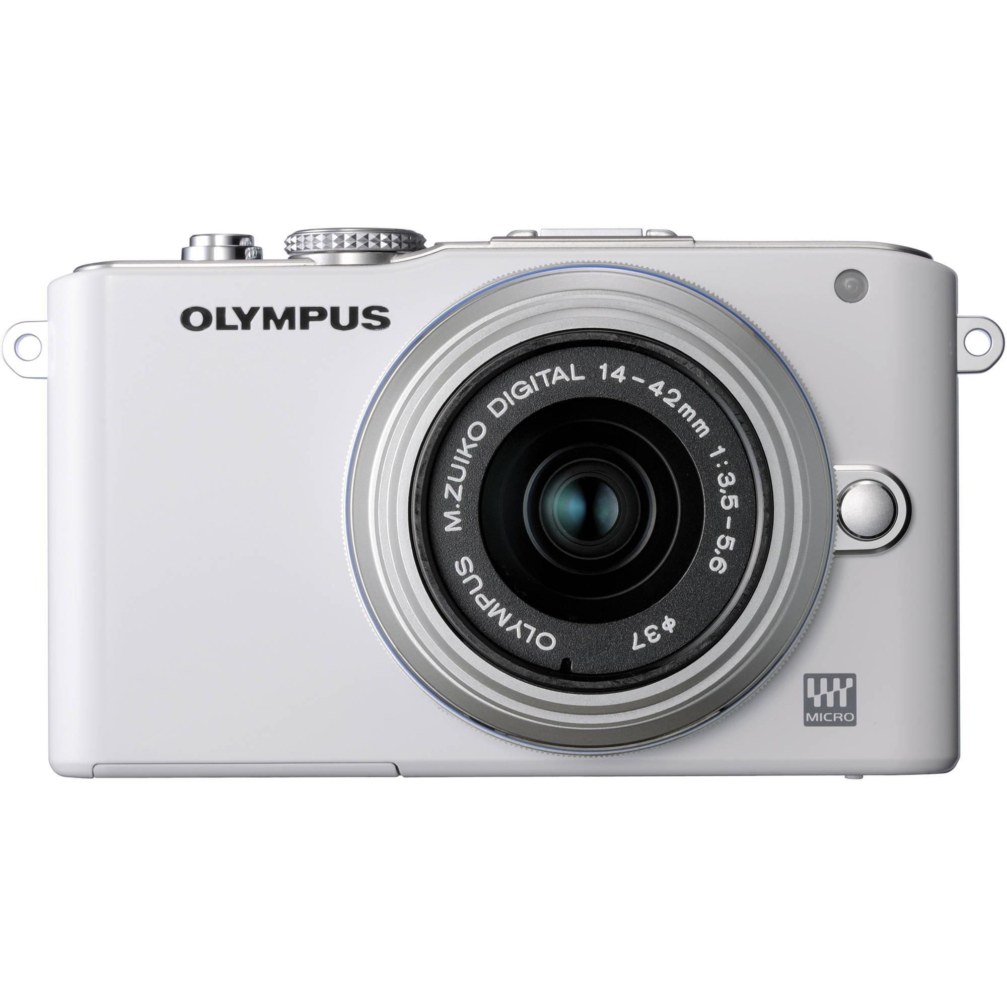 olympus e pl3 mirrorless micro four thirds digital v205031wu000 rh bhphotovideo com olympus e-pl3 manual olympus pen lite e-pl3 user manual