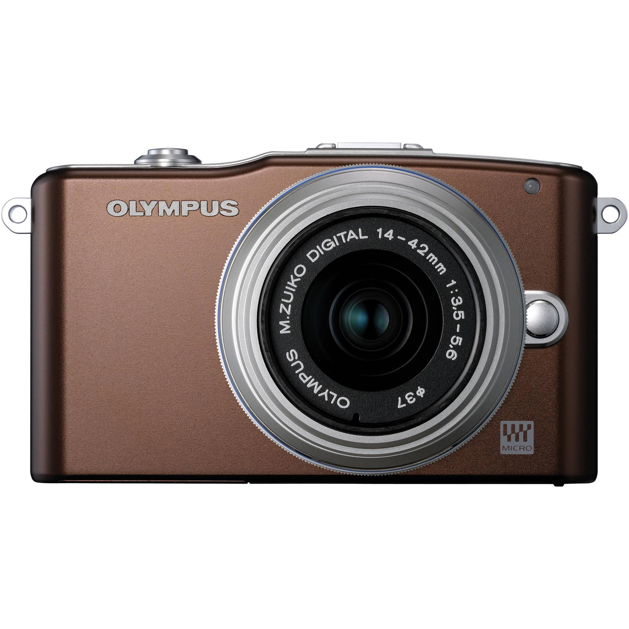 olympus e pm1 mirrorless micro four thirds digital v206011nu000 rh bhphotovideo com E- PM1 olympus e-pm1 instruction manual