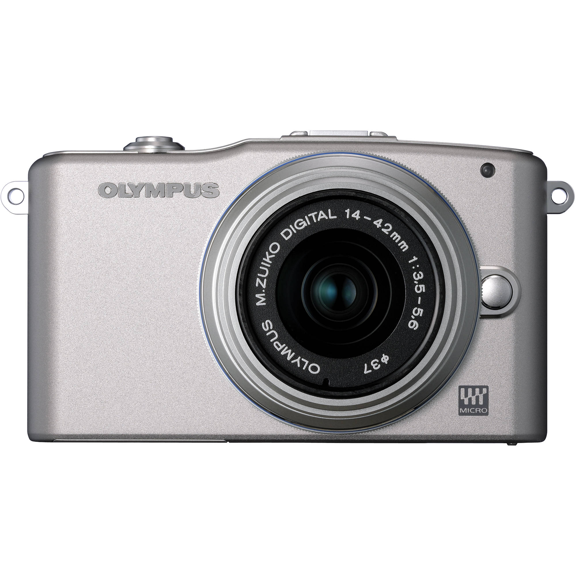olympus e pm1 mirrorless micro four thirds digital v206011su000 rh bhphotovideo com
