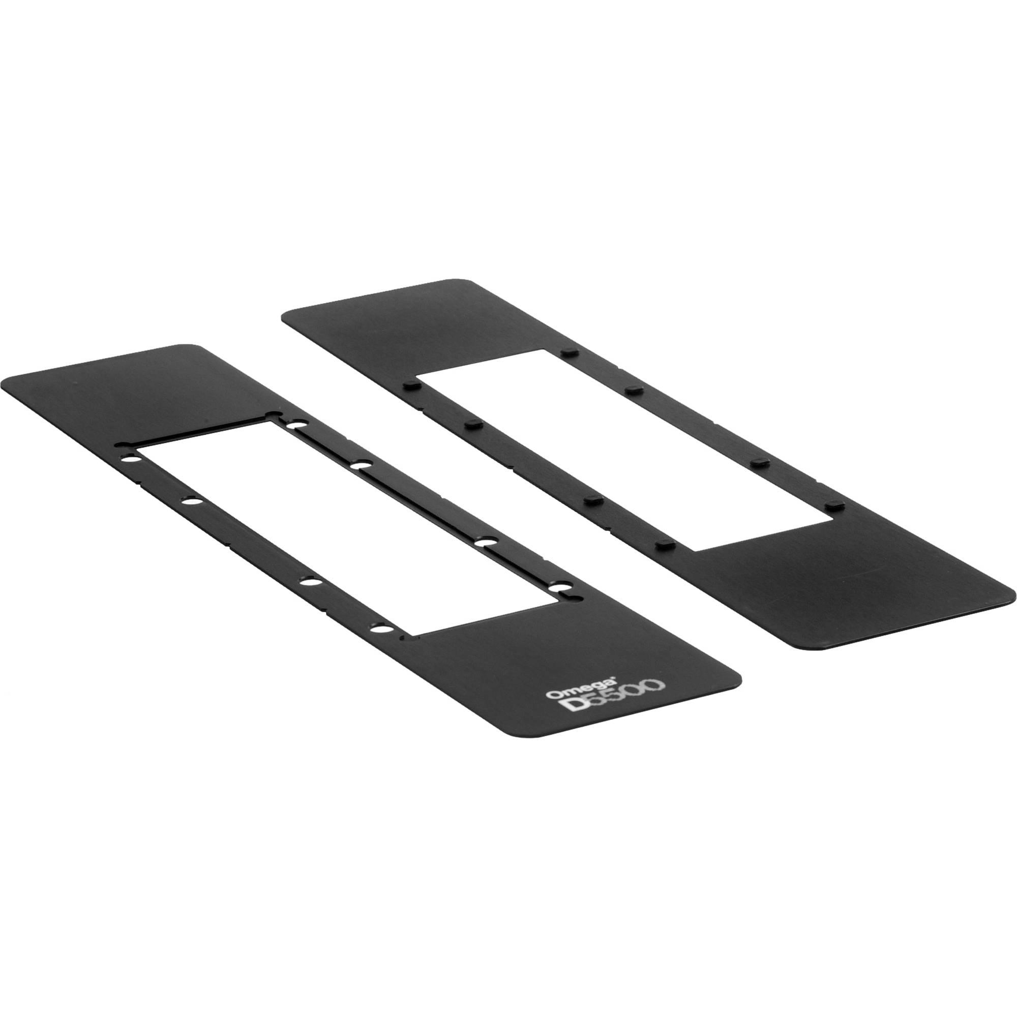 Omega 6x7cm 3-Frame Film Strip Mask Set 423962 B&H Photo Video