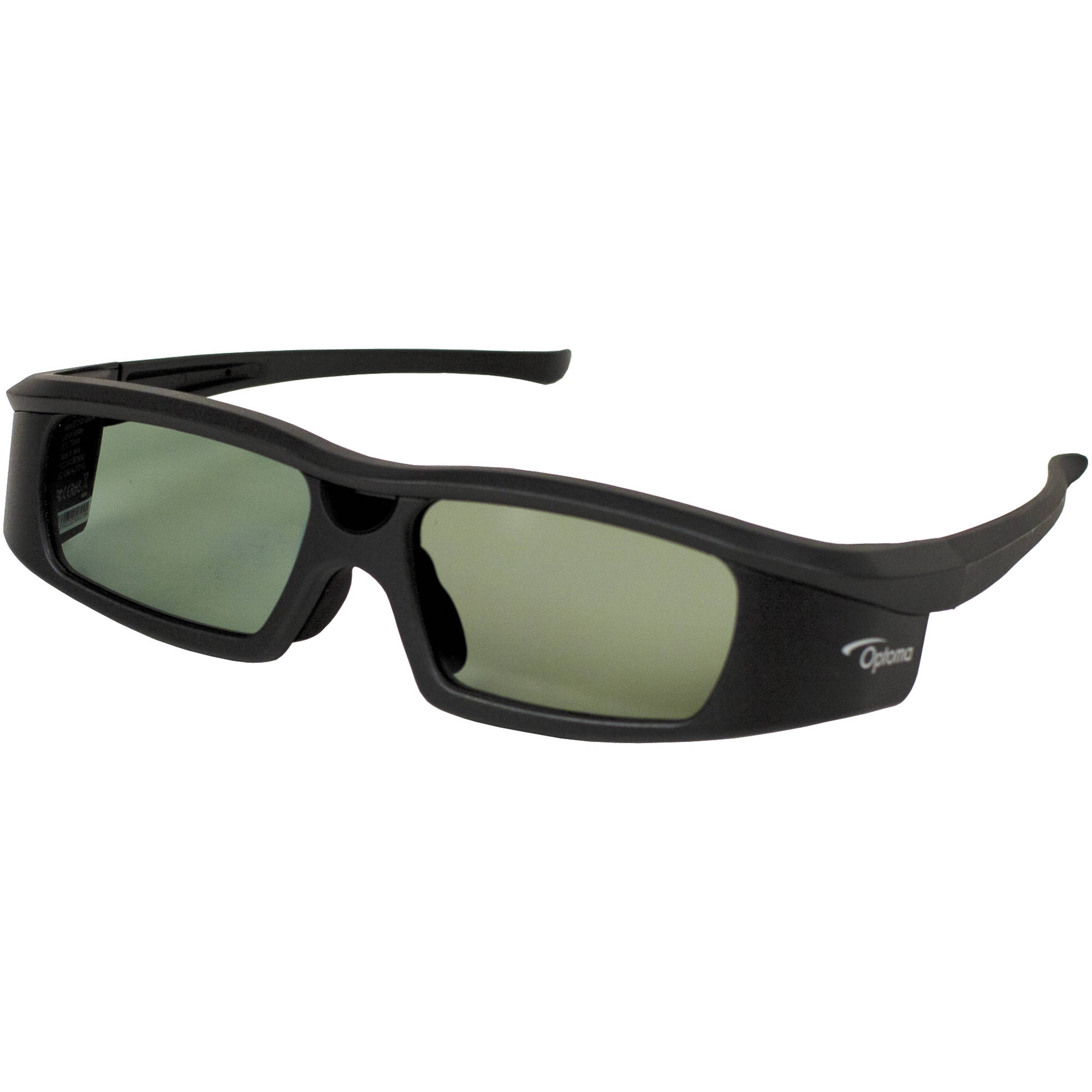 Optoma Technology Active Shutter 3D-RF Glasses BG