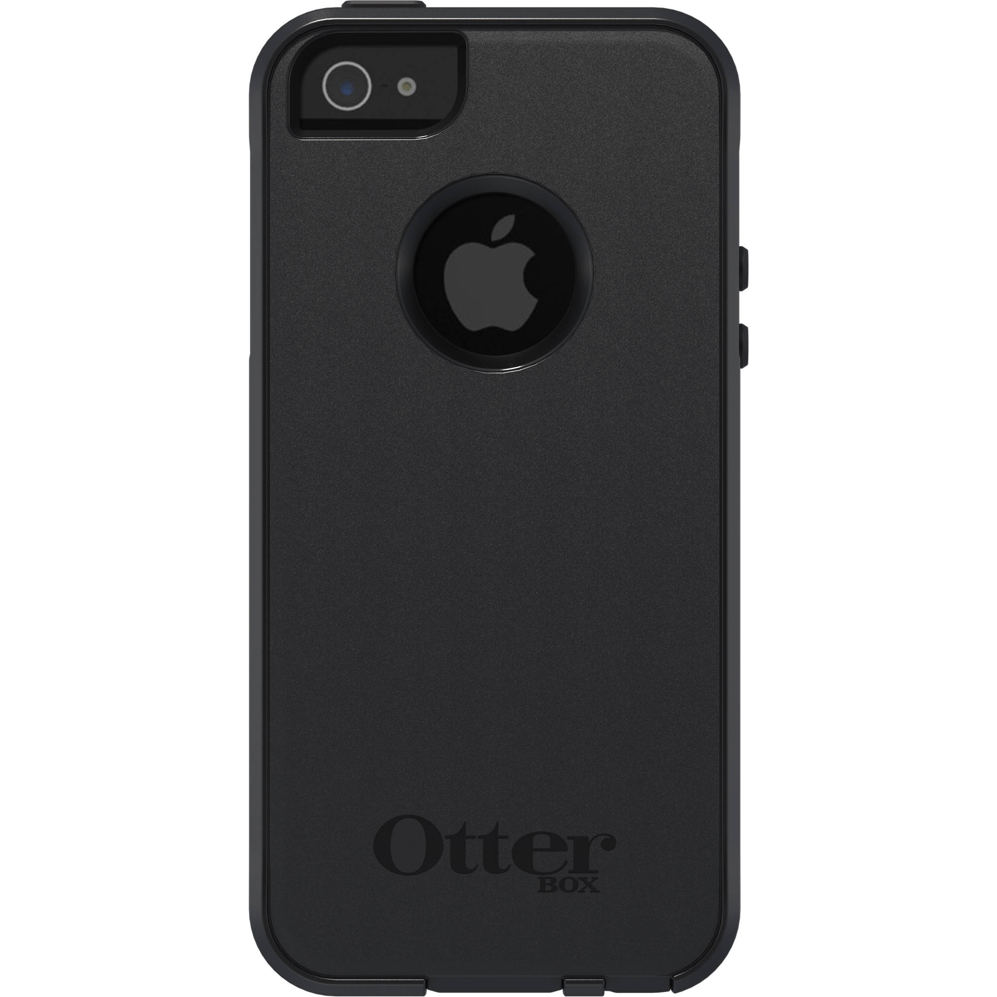 Case Design otter cell phone case : Otter Box Commuter Case for iPhone 5/5s/SE (Black) 77-21912 Bu0026H