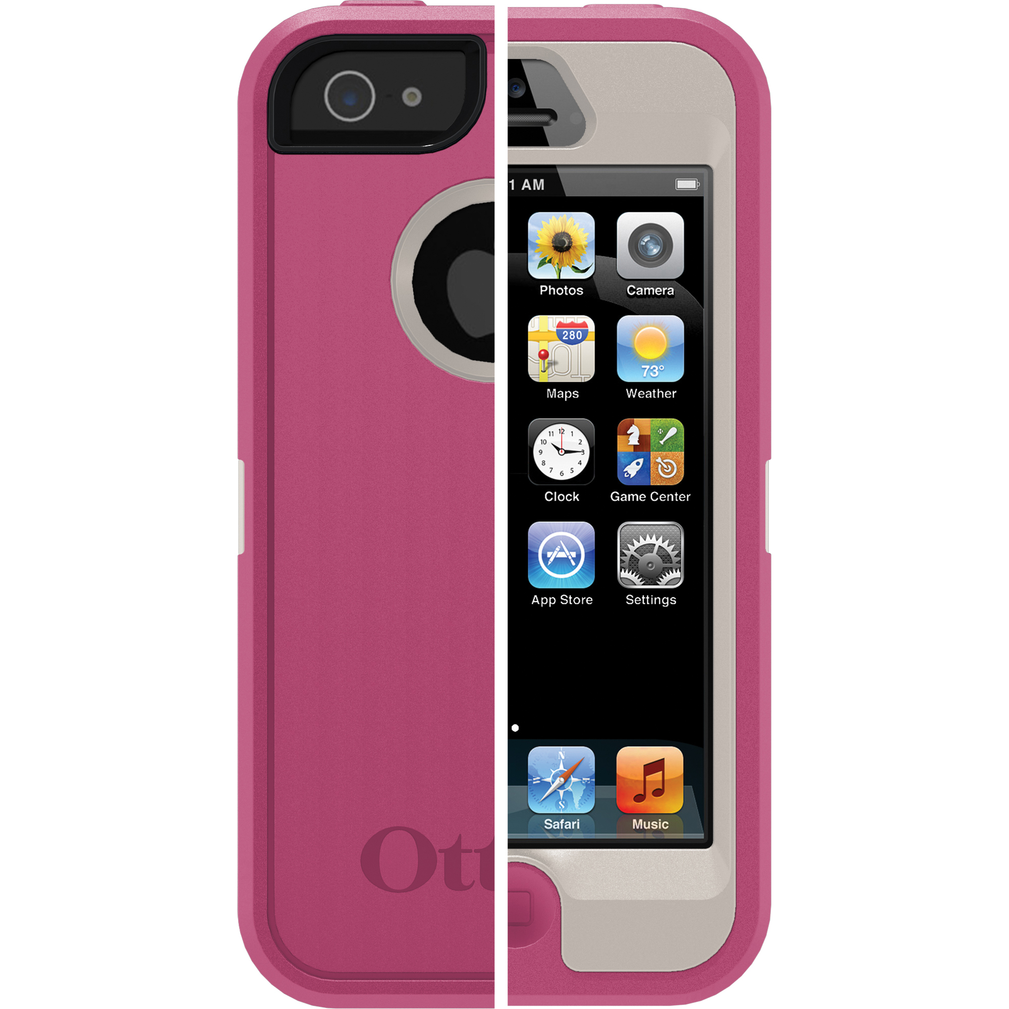 Otterbox Outer Shell Iphone