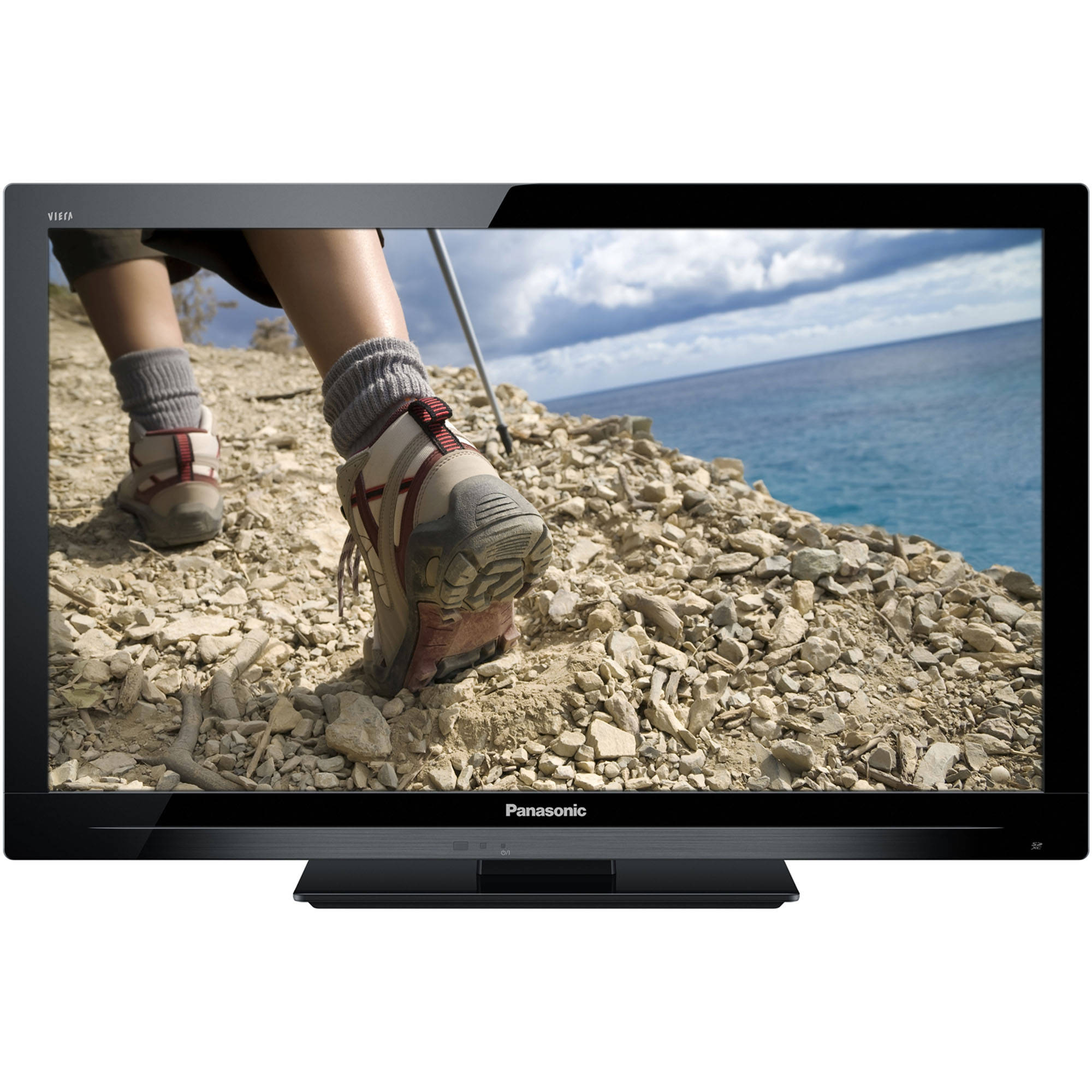 """Panasonic TC-L32E3 32"""" Class VIERA 1080p LED TV"""