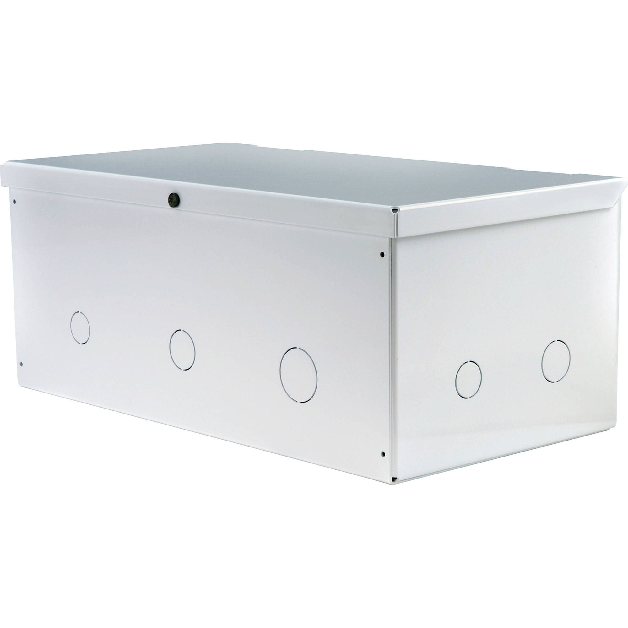 Peerless Av Plenum Box For Cmj500 455 453 Amp 450 Pb 1 B Amp H