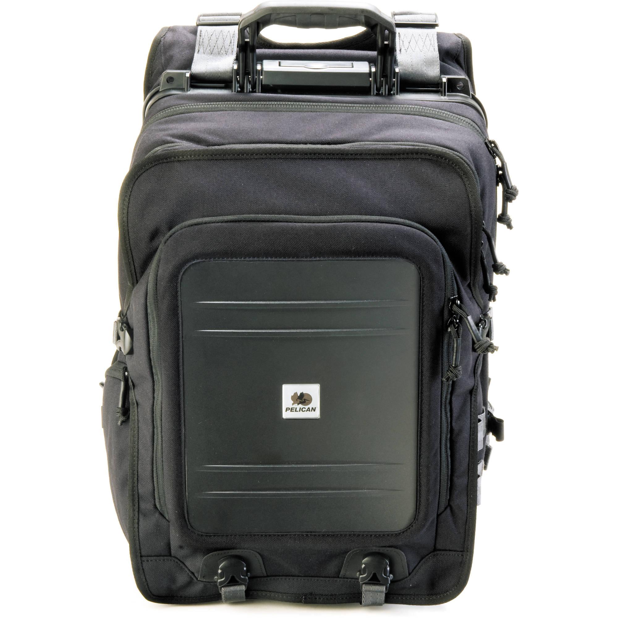74805aae38b2 Pelican U100 Urban Elite Backpack for 17