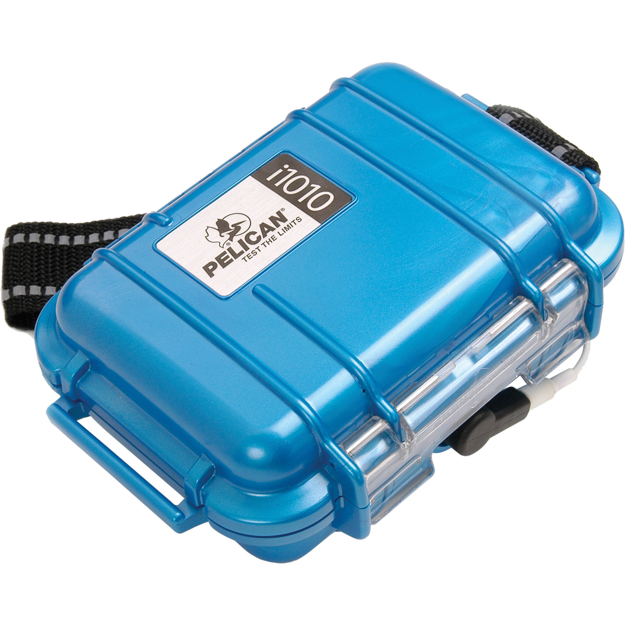 ue waterproof how to know when charged