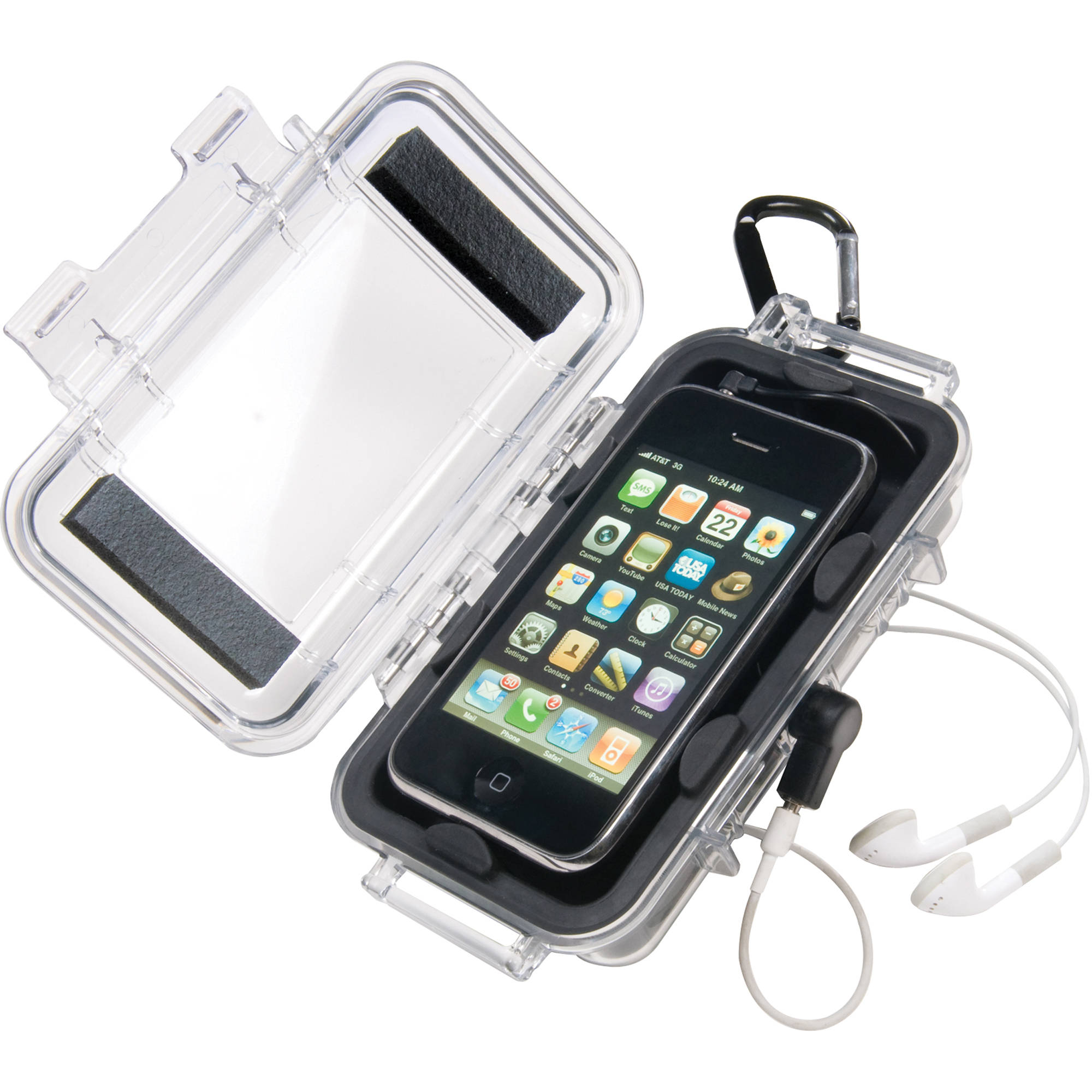 Peli Iphone Case