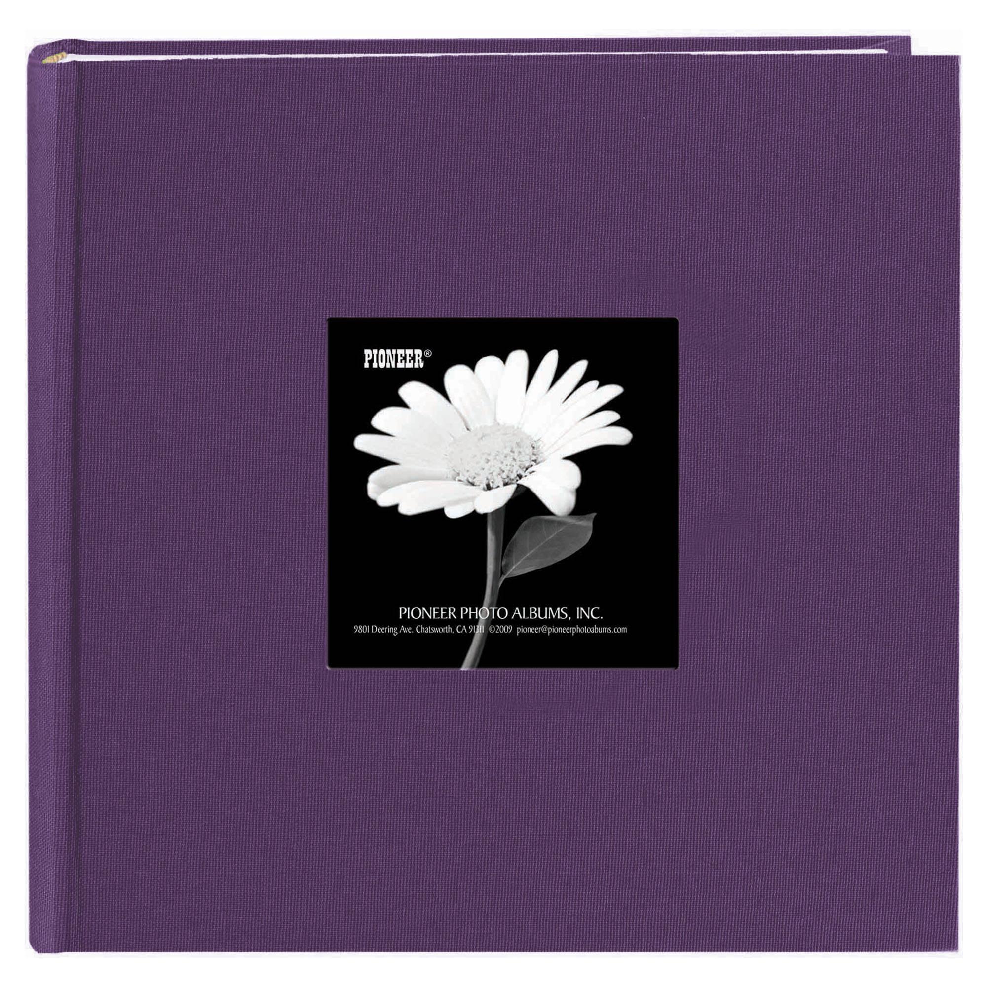 pioneer photo albums da 200cbf bi directional da 200cbfn wp b h. Black Bedroom Furniture Sets. Home Design Ideas