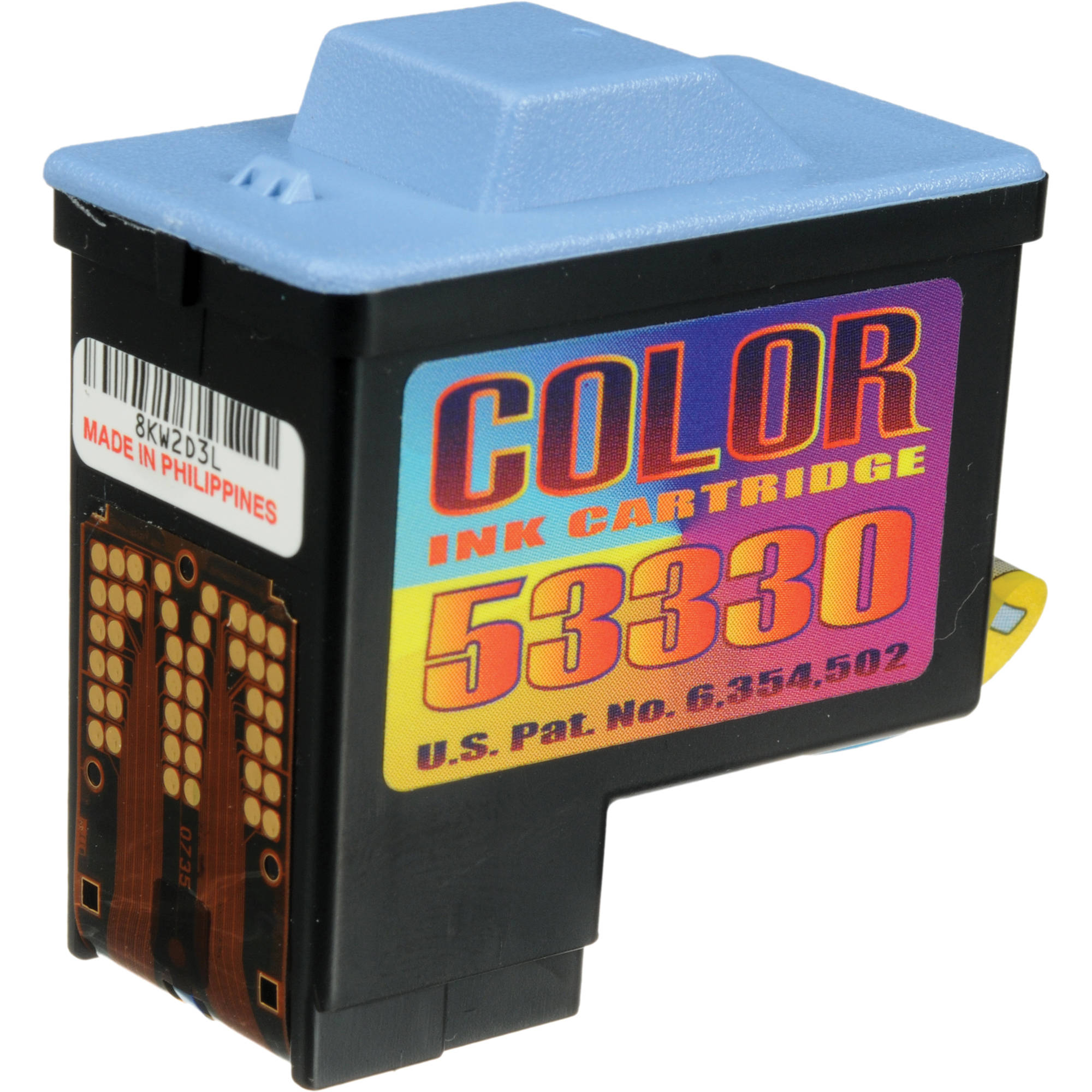 primera color ink cartridge for bravo 53330 b h photo video